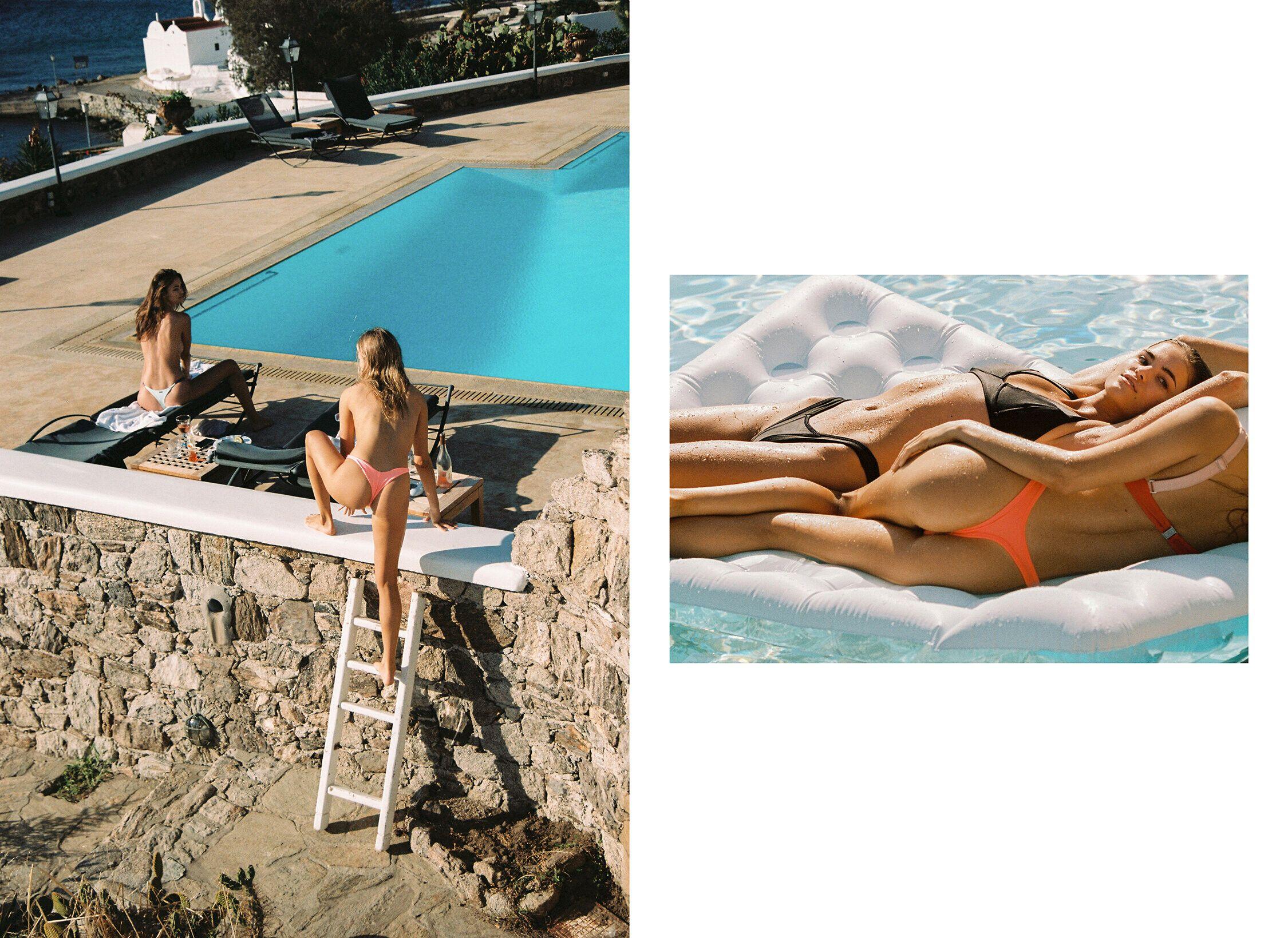 Robin Marjolein Holzken, Lotta Maybelake Nude & Sexy 0095