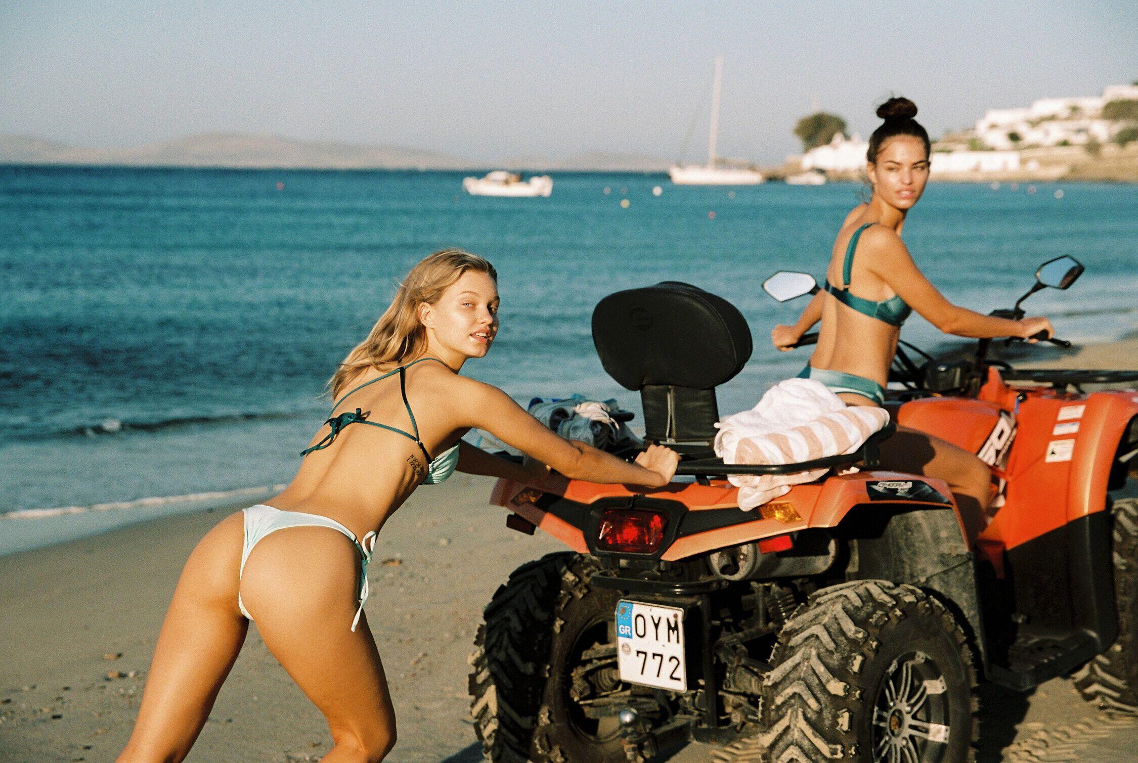 Robin Marjolein Holzken, Lotta Maybelake Nude & Sexy 0111