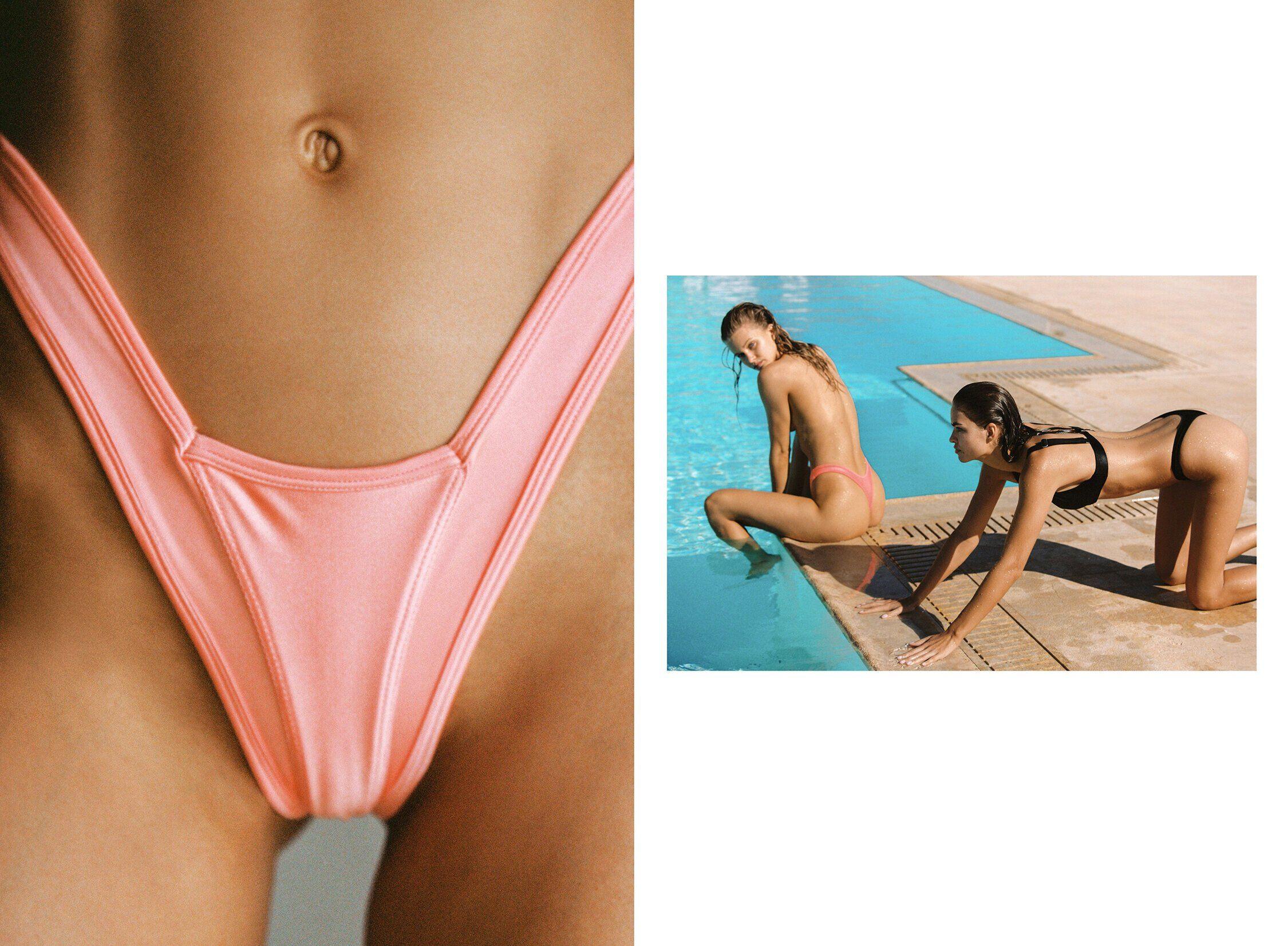 Robin Marjolein Holzken, Lotta Maybelake Nude & Sexy 0114