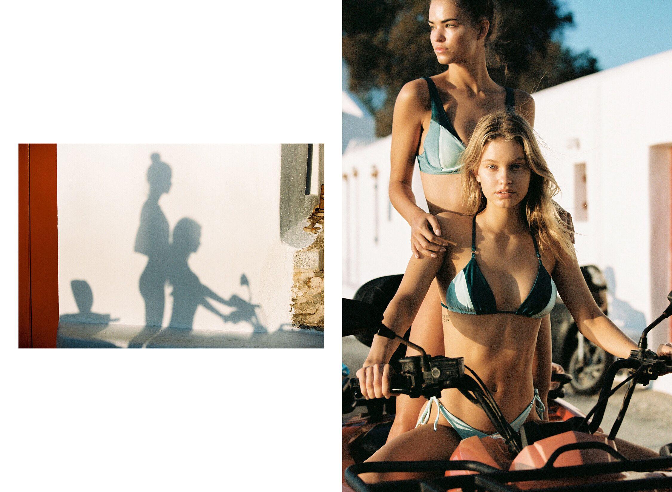 Robin Marjolein Holzken, Lotta Maybelake Nude & Sexy 0115