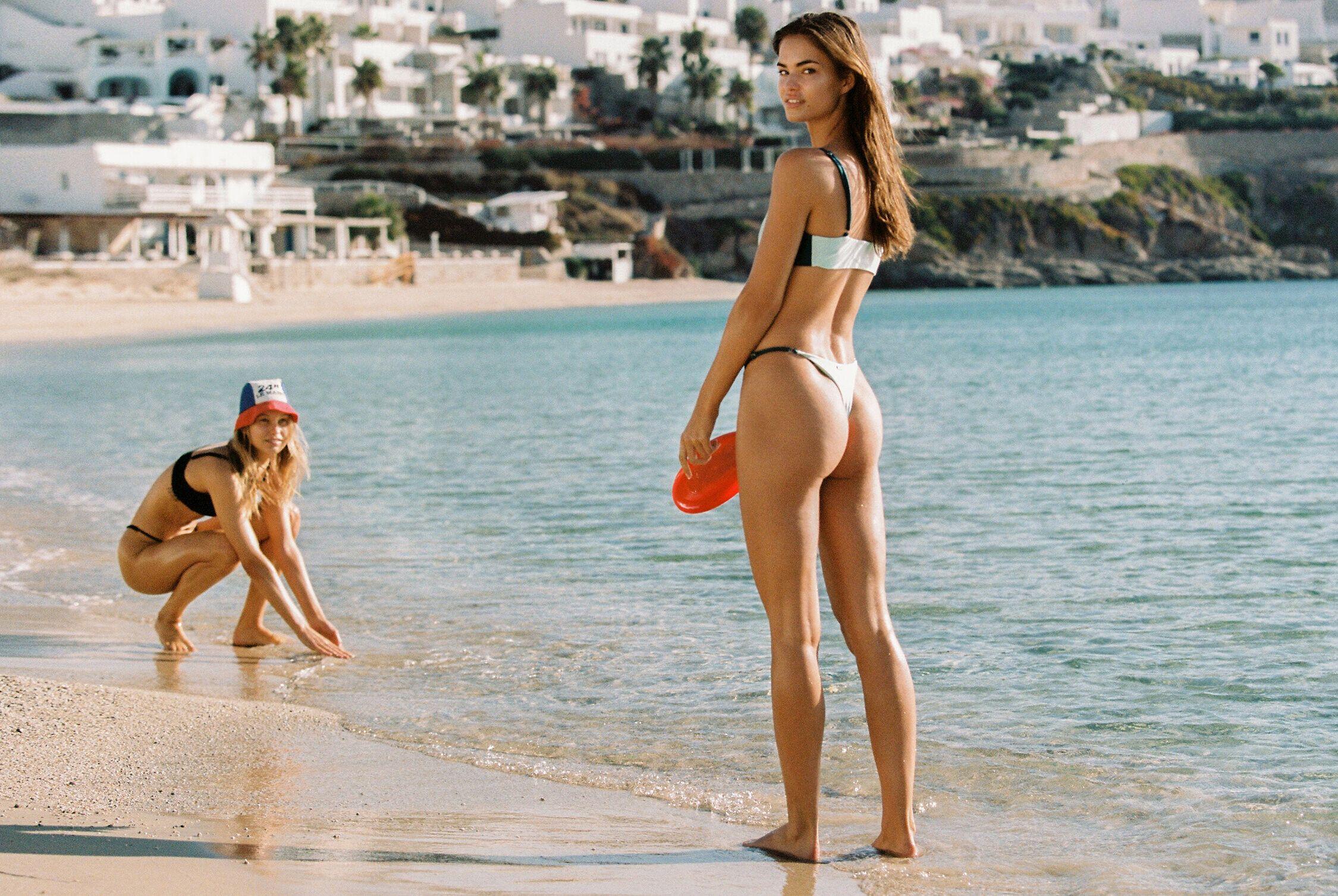 Robin Marjolein Holzken, Lotta Maybelake Nude & Sexy 0118