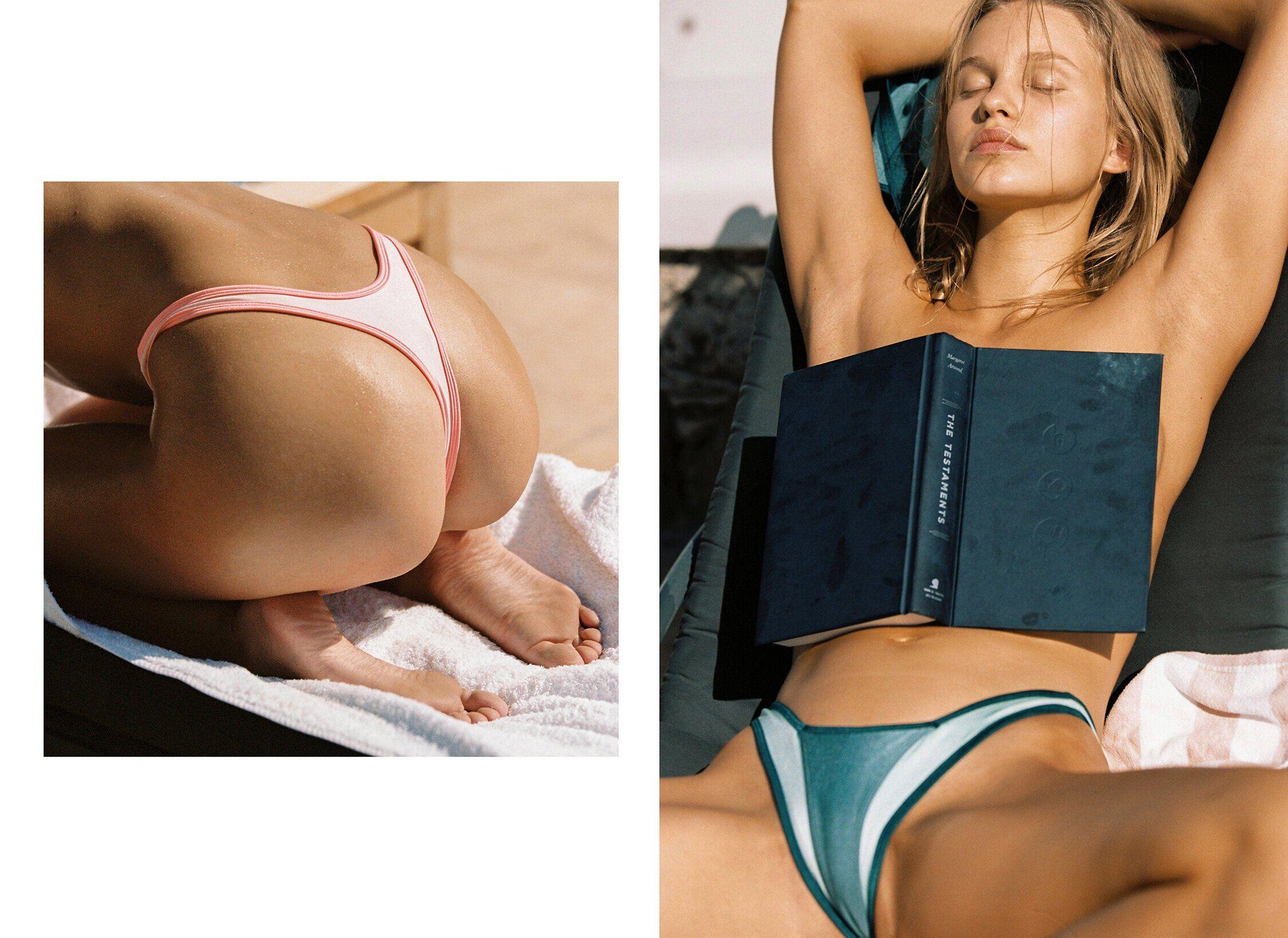 Robin Marjolein Holzken, Lotta Maybelake Nude & Sexy 0119