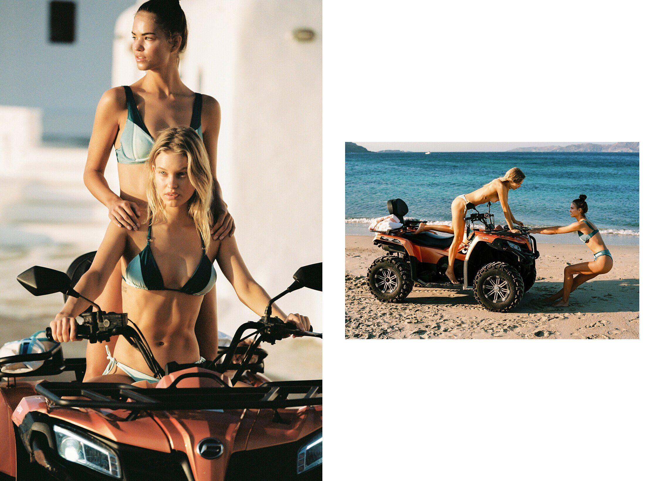 Robin Marjolein Holzken, Lotta Maybelake Nude & Sexy 0127