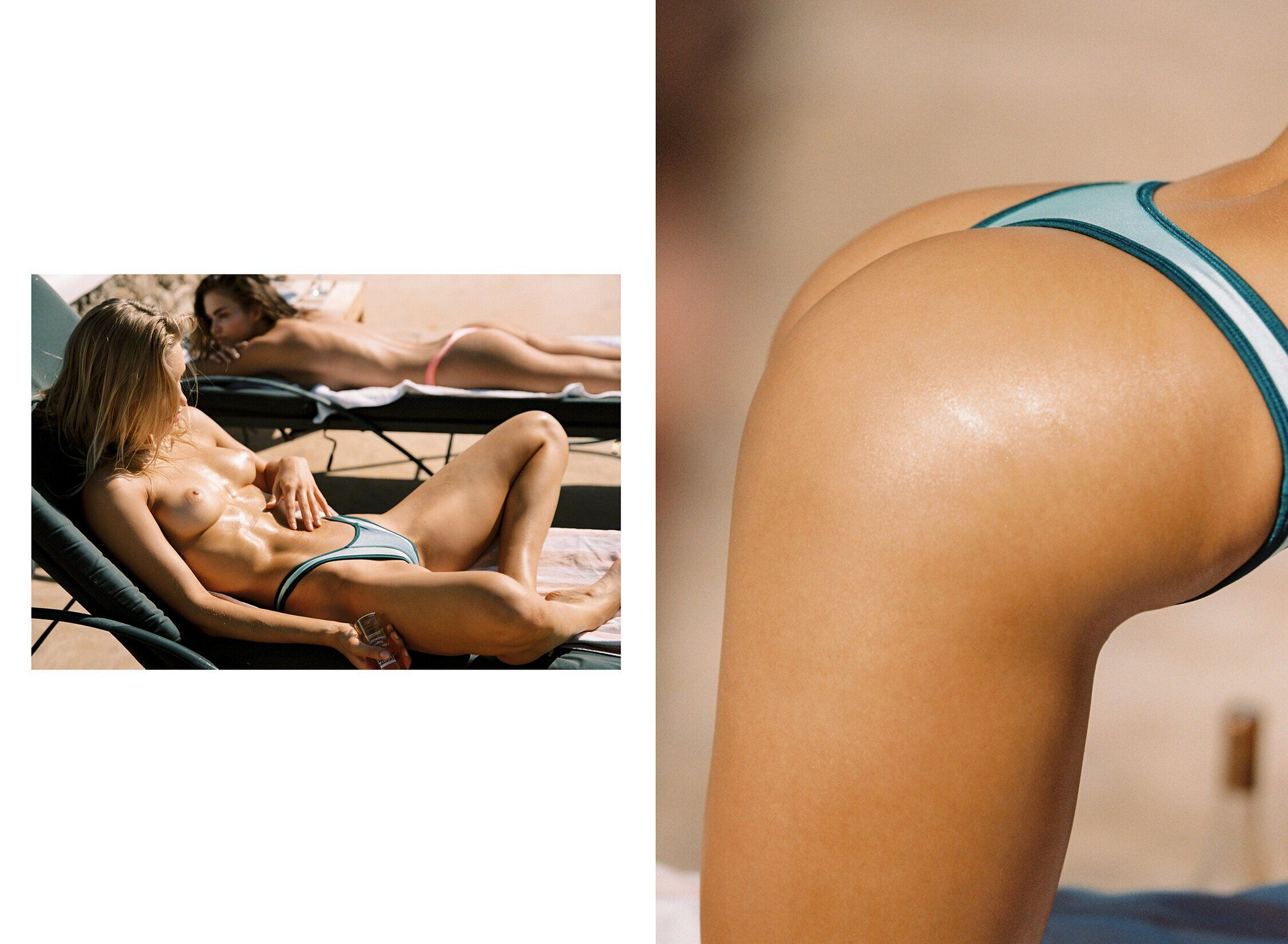 Robin Marjolein Holzken, Lotta Maybelake Nude & Sexy 0130