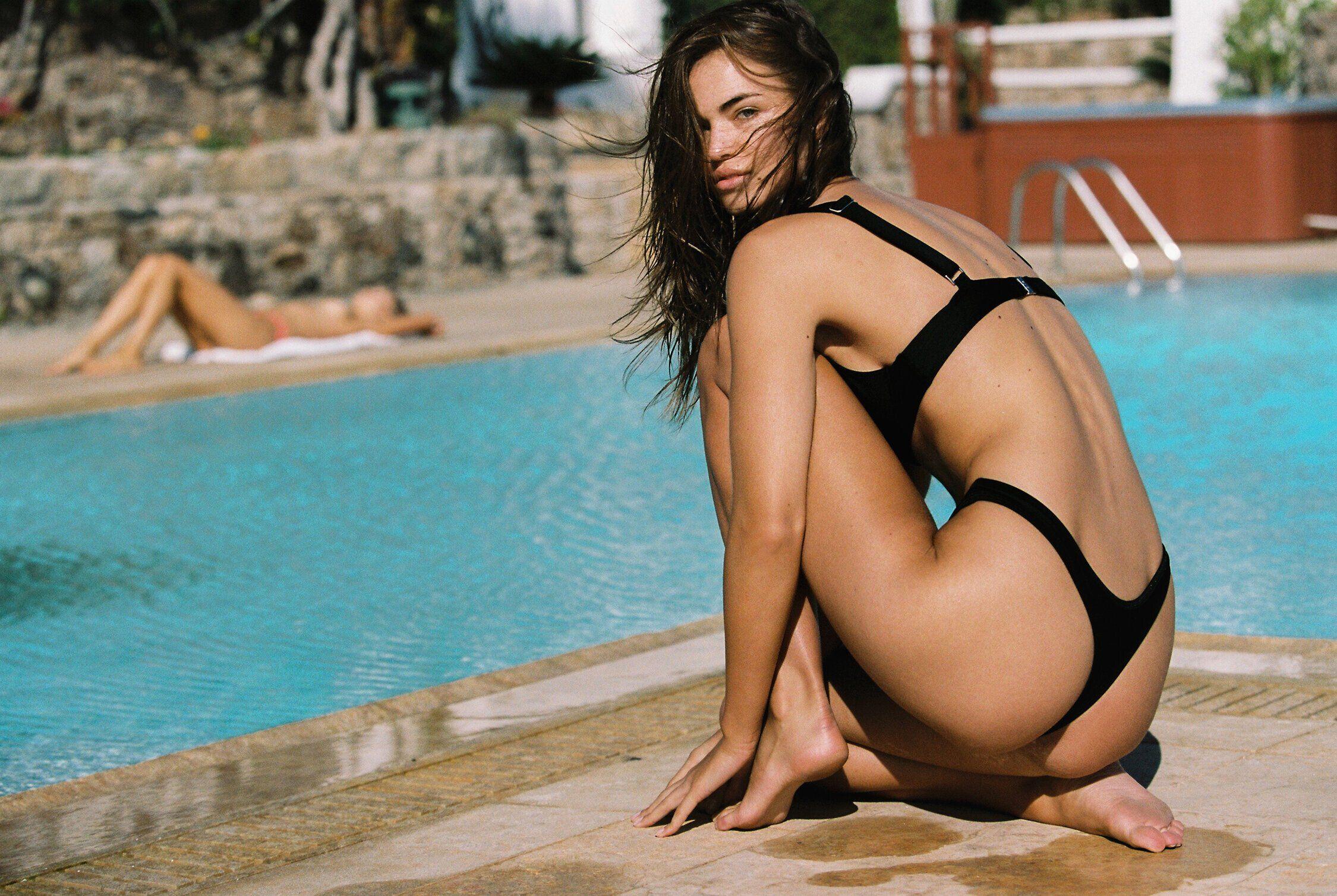 Robin Marjolein Holzken, Lotta Maybelake Nude & Sexy 0136