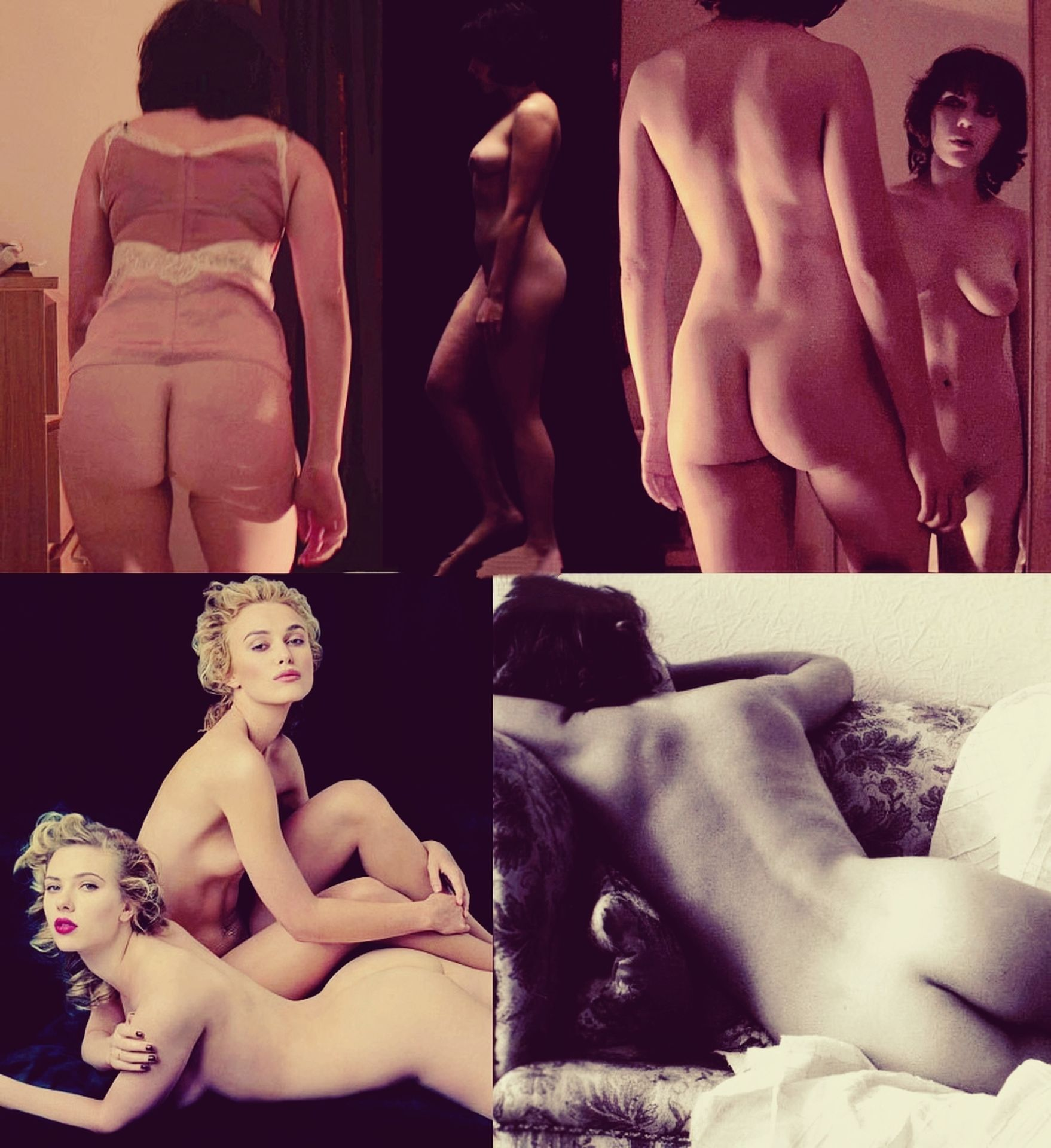 Scarlett Johansson Nude 0003