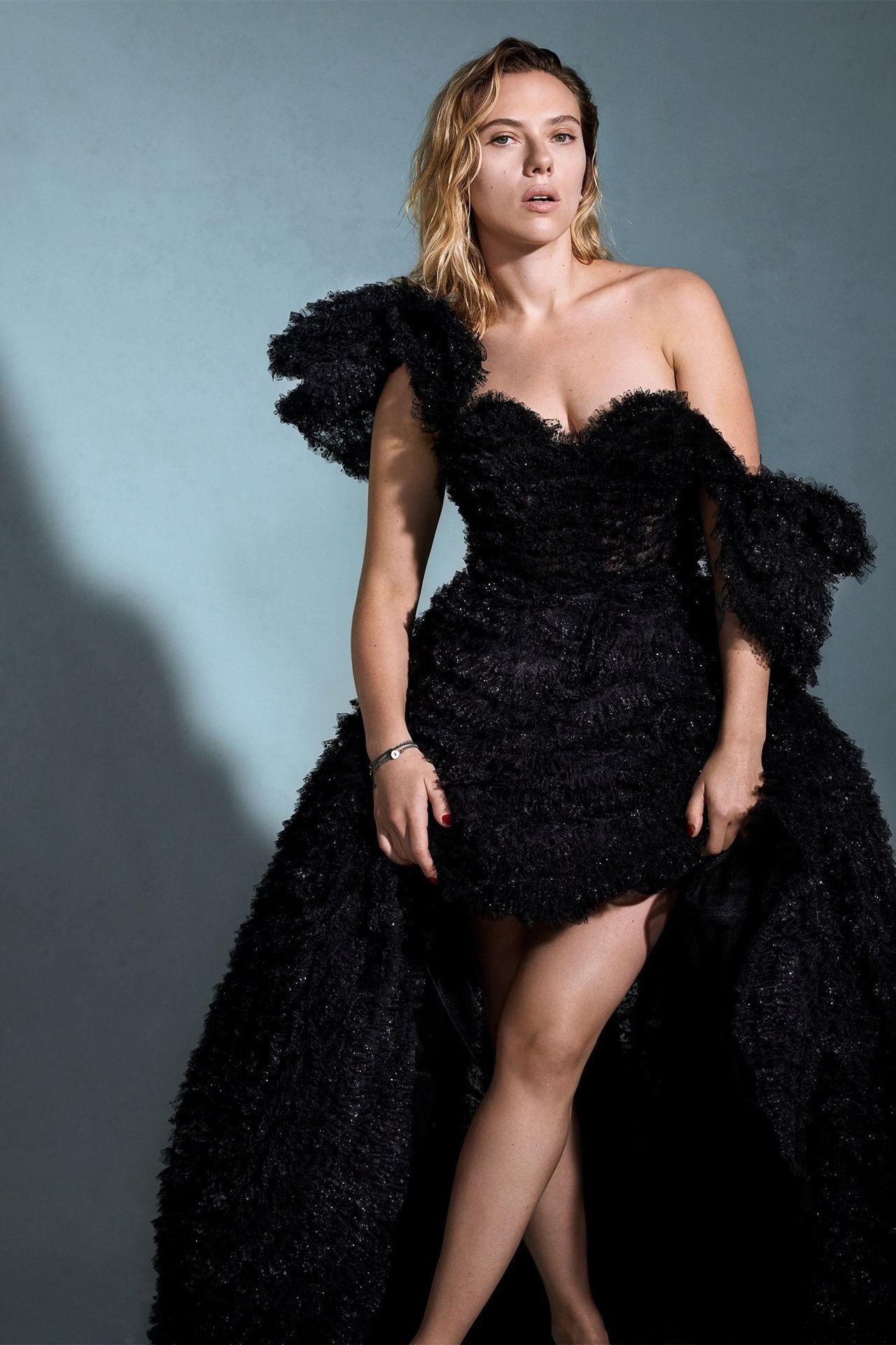 Scarlett Johansson Sexy 0001