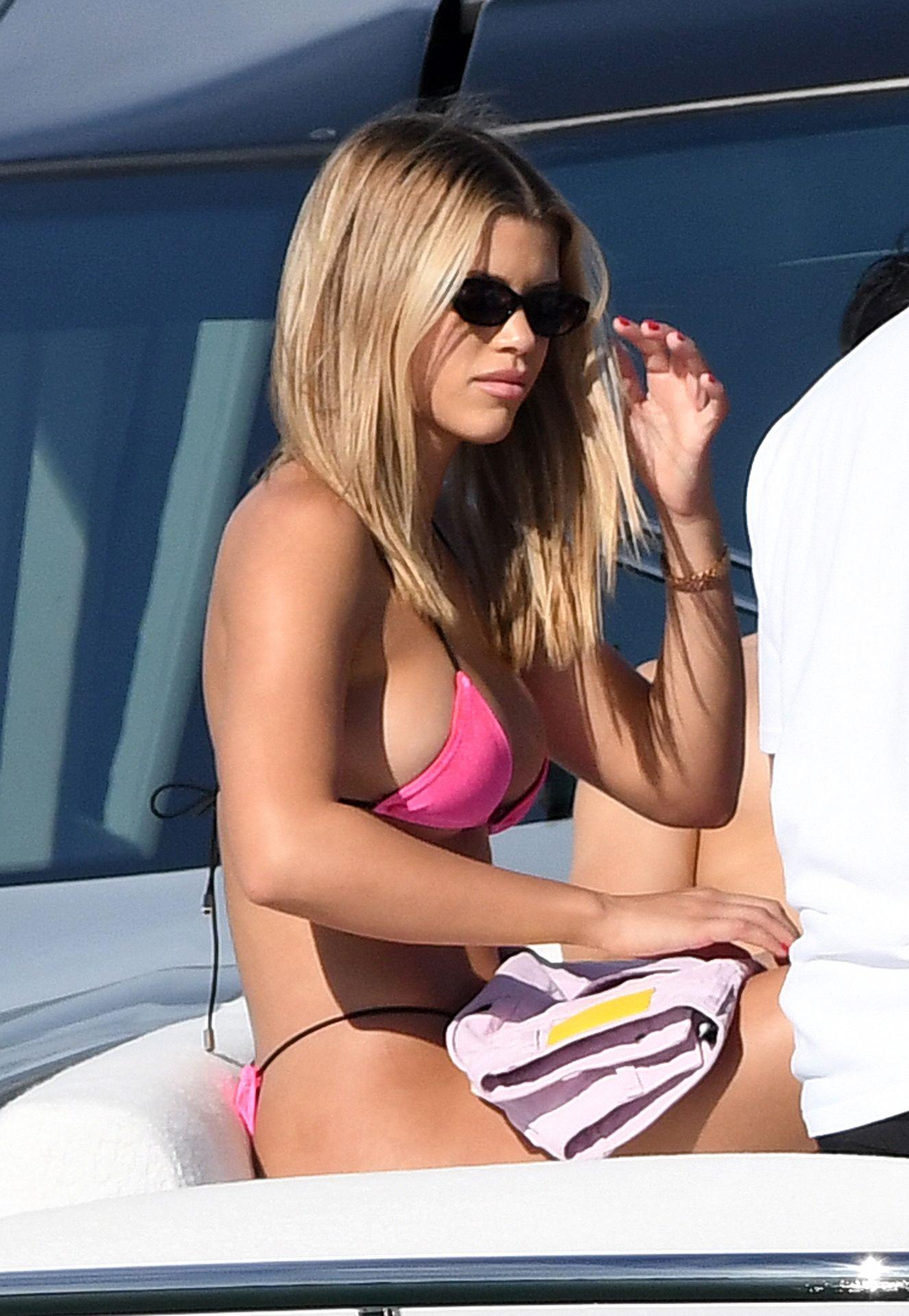 Sofia Richie Hot 0026