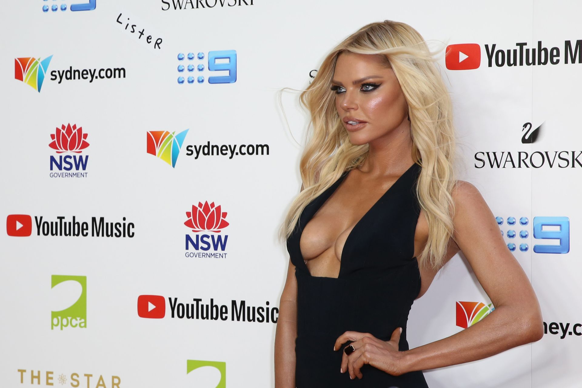 Sophie Monk Sexy 0001