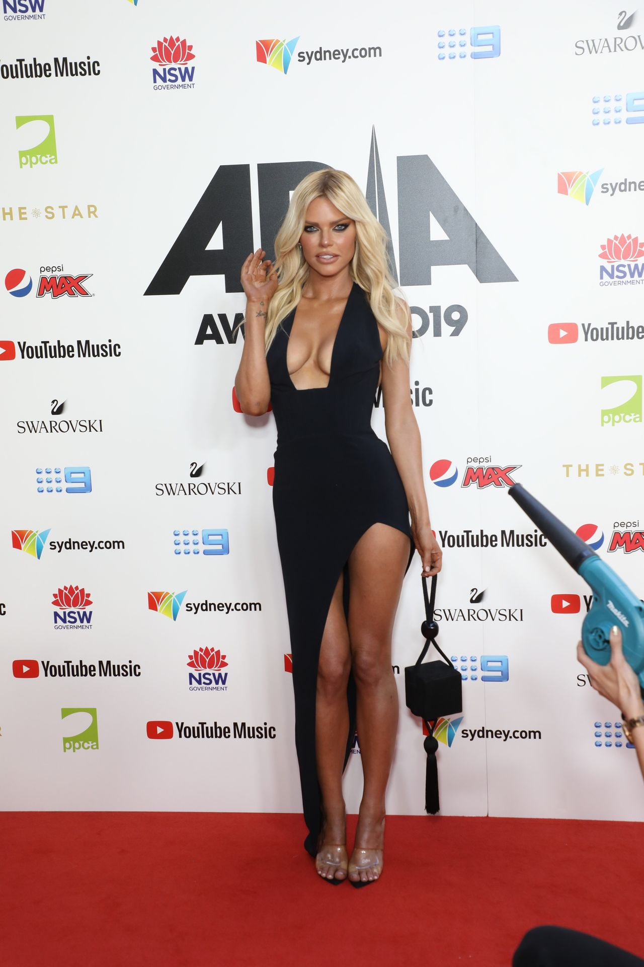 Sophie Monk Sexy 0008