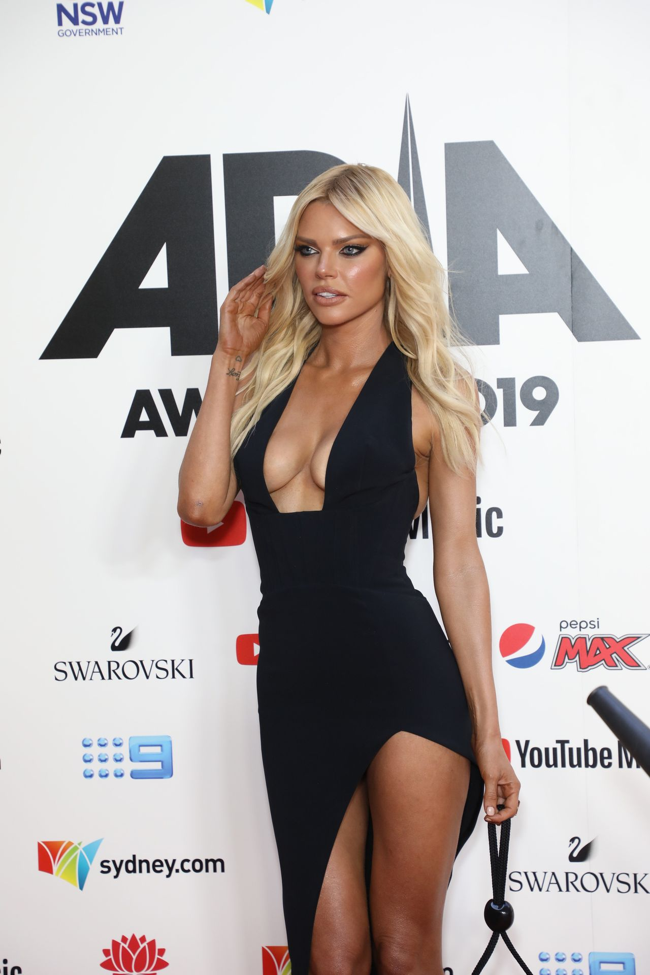 Sophie Monk Sexy 0011