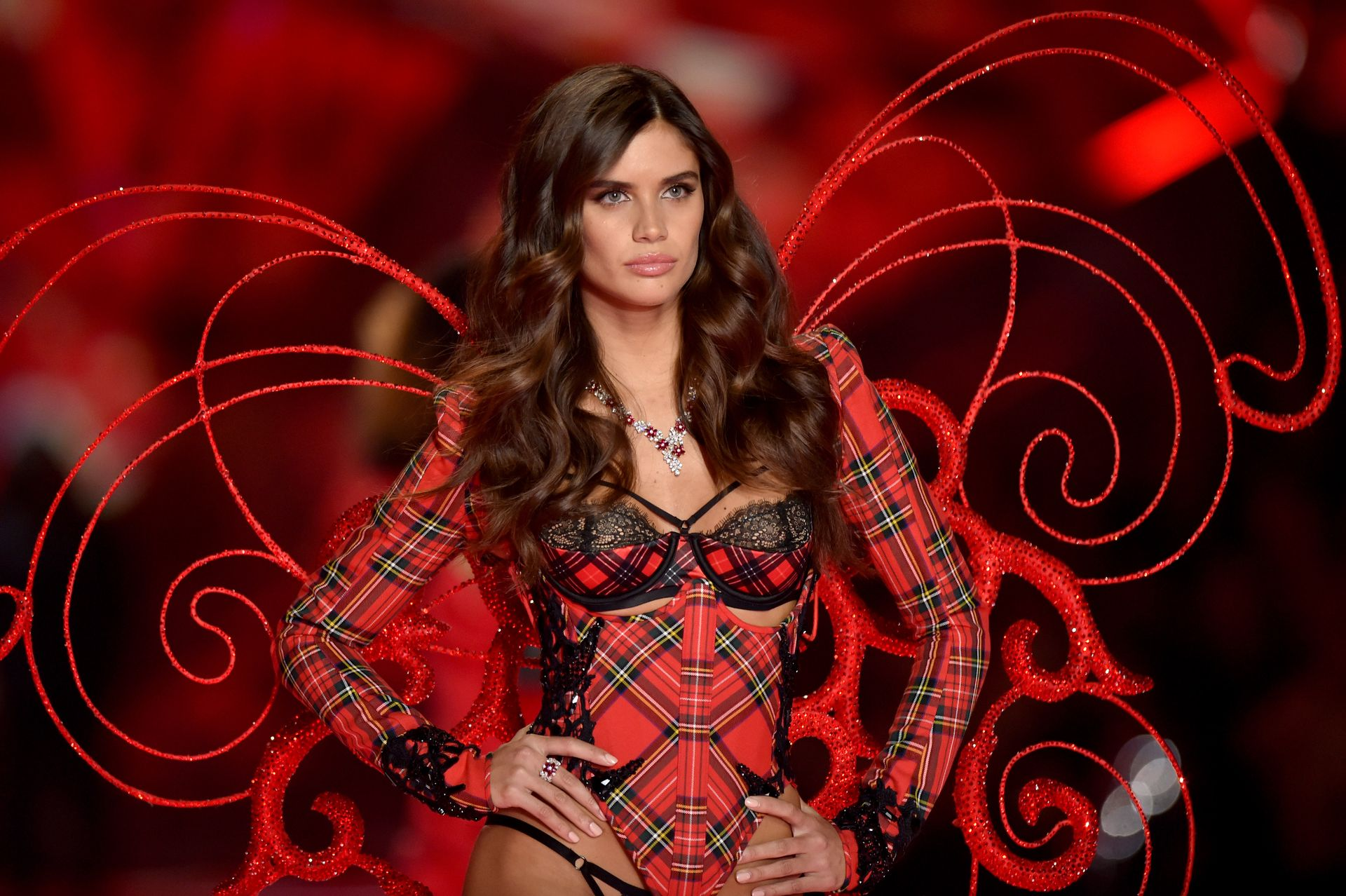 Victoria's Secret Cancels Must See Fashion Show 0015