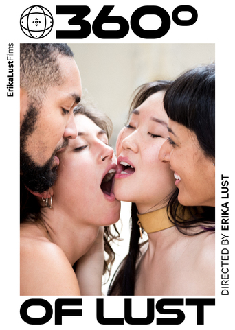 Xconfessions By Erika Lust, 360 Of Lust