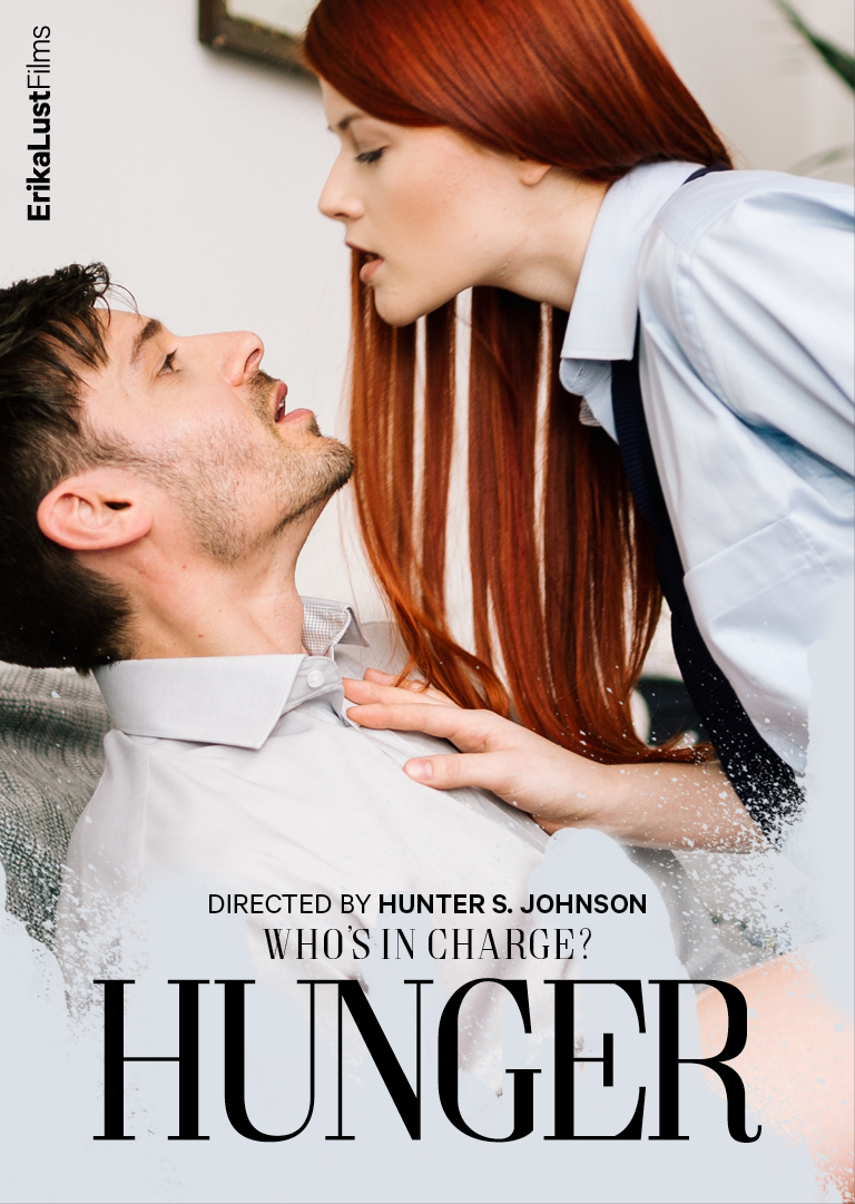 Xconfessions By Erika Lust Hunger Who's In Charge
