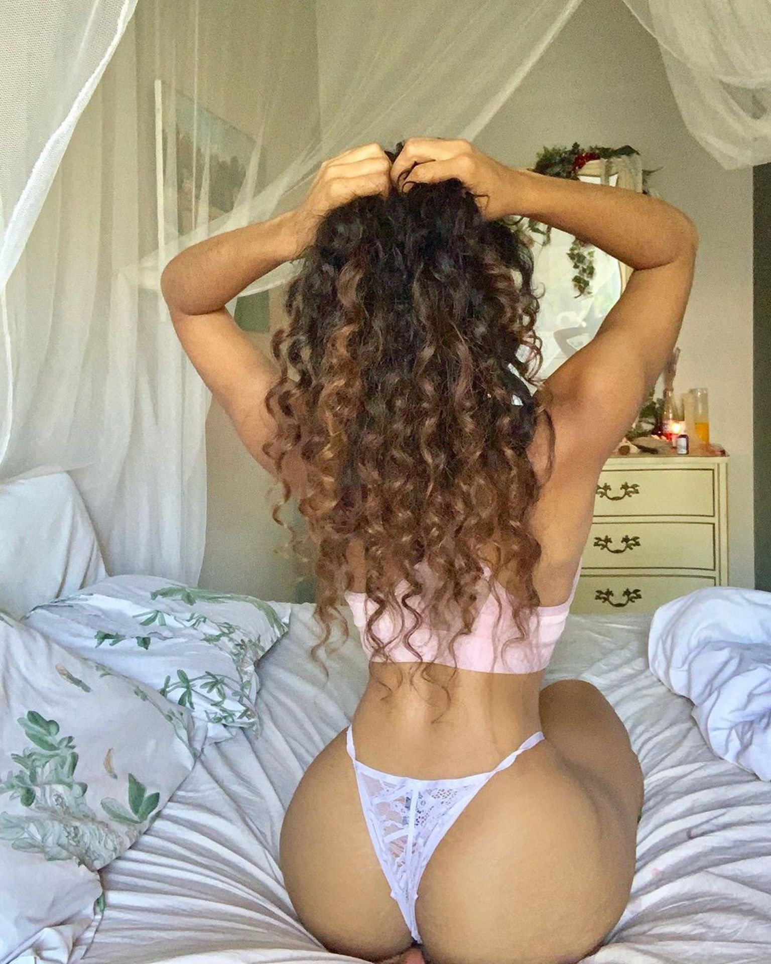 Helayna Marie Nude & Sexy 0029