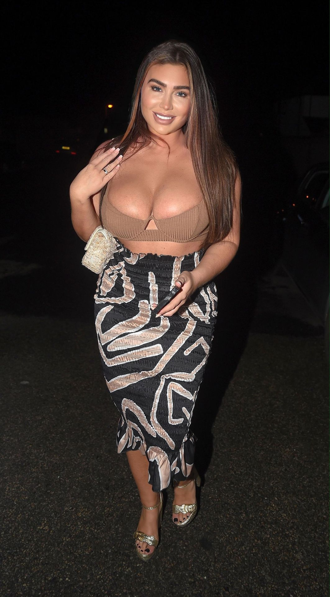 Lauren Goodger Sexy 008