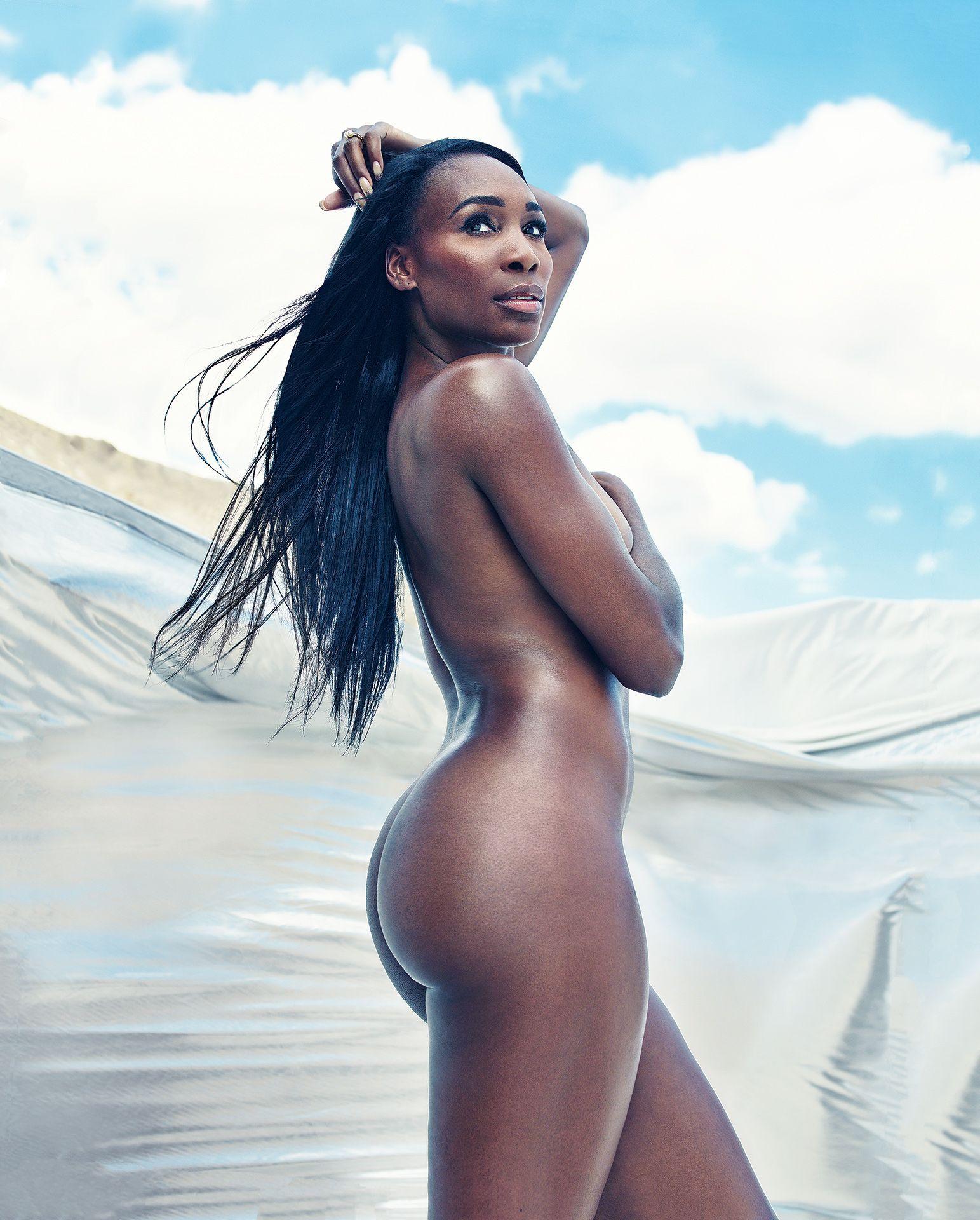 Venus Williams Nude 004
