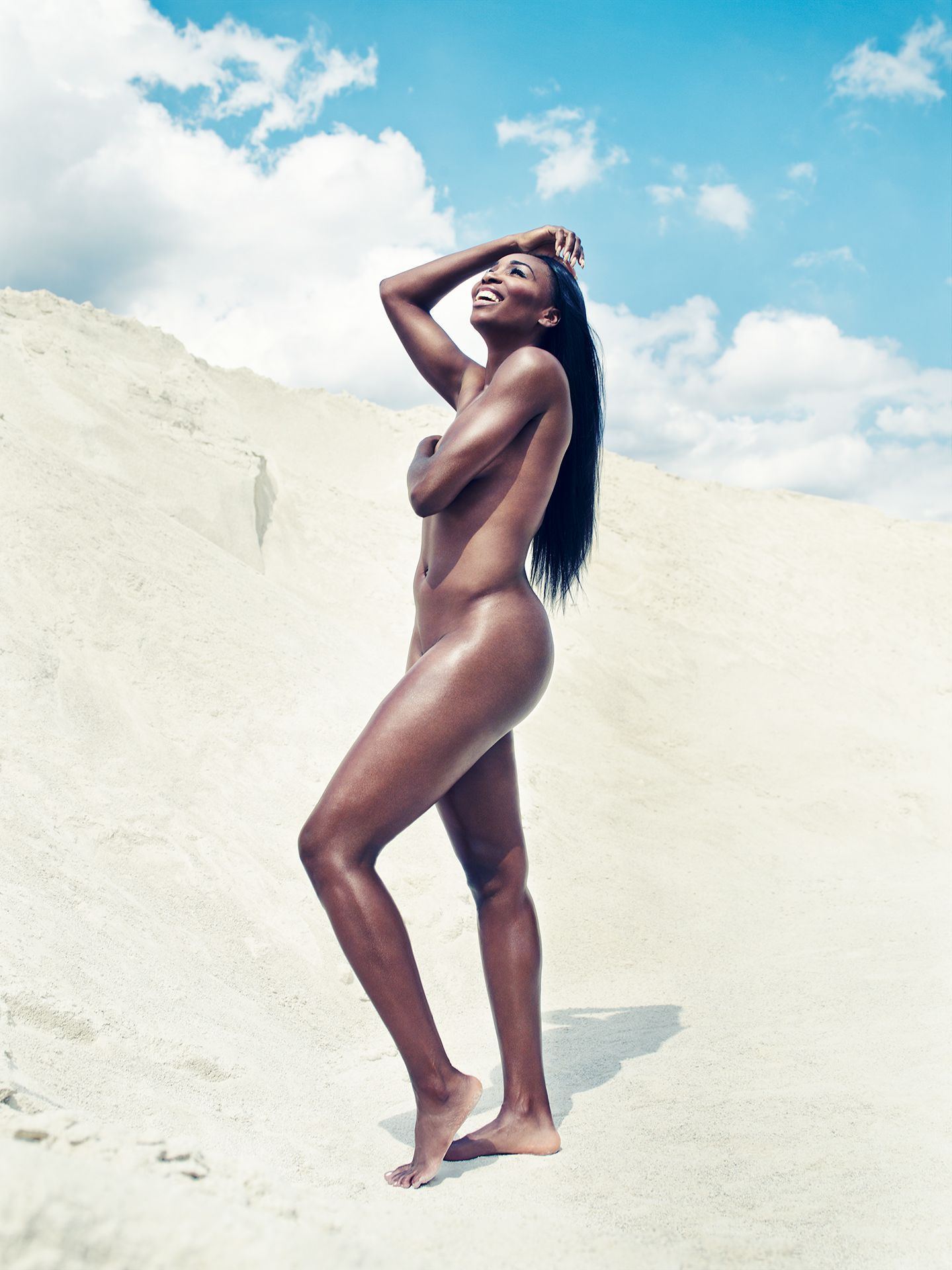 Venus Williams Nude 006