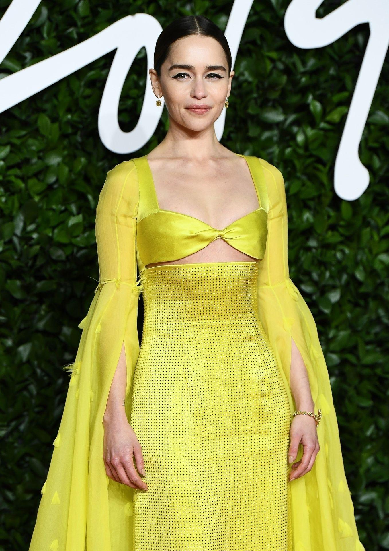 Emilia Clarke Sexy 0022
