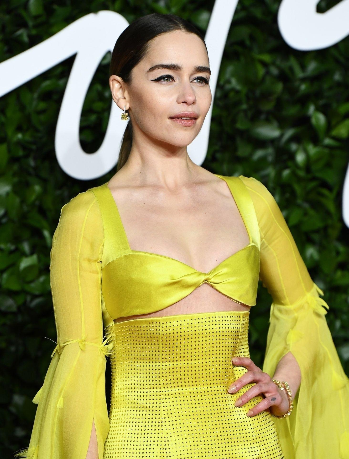 Emilia Clarke Sexy 0023