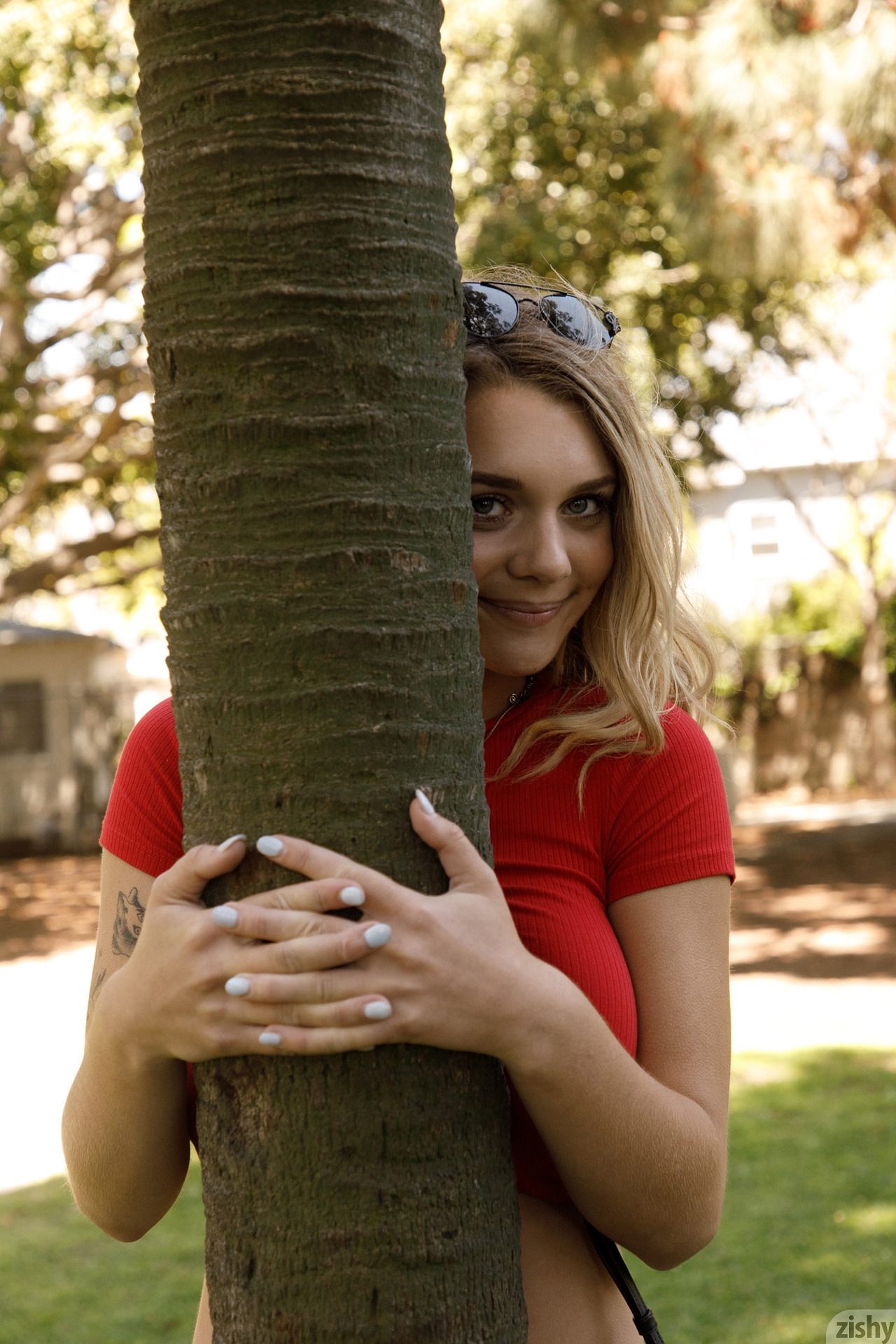 Gabbie Carter Backseat Lover Zishy (12)