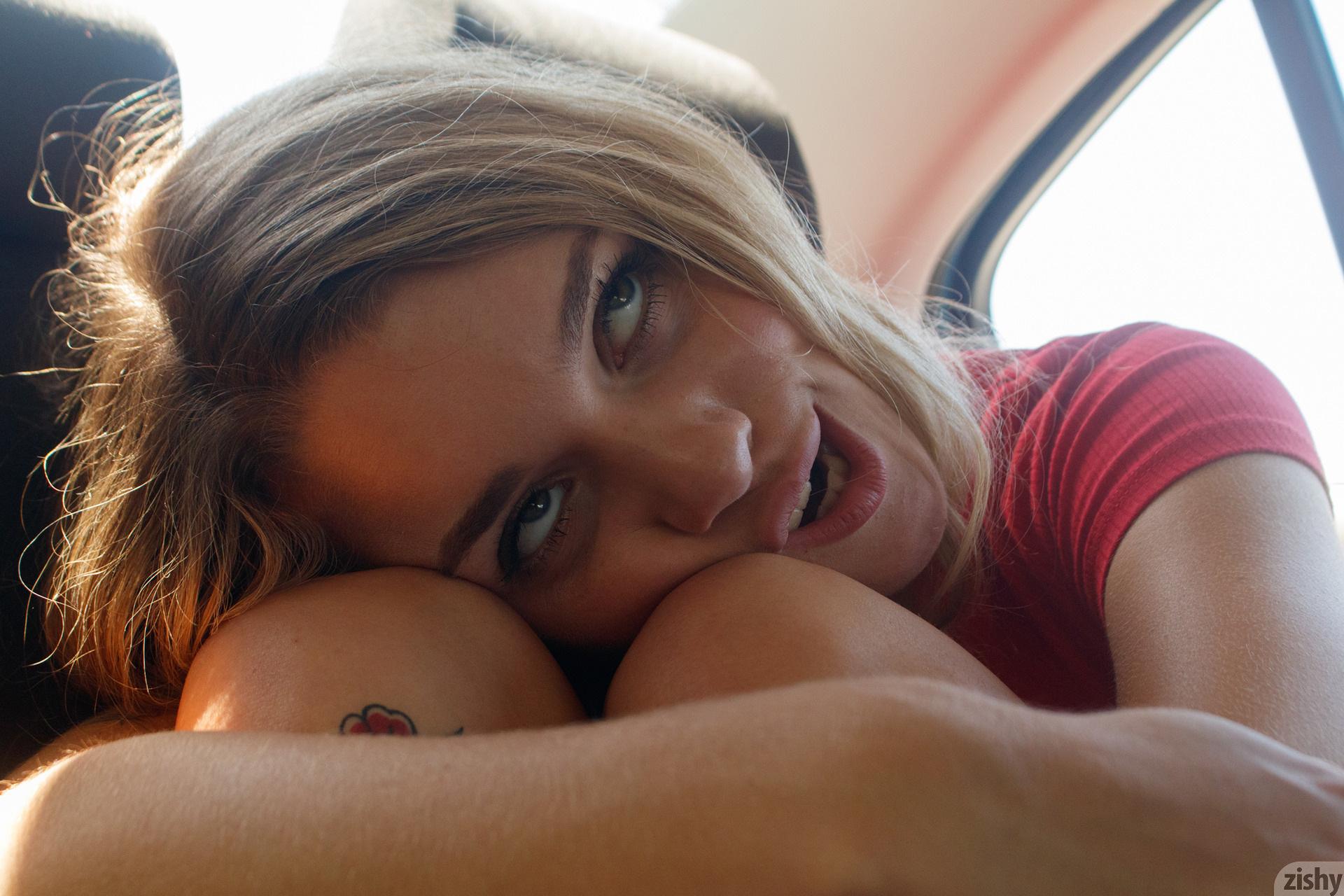 Gabbie Carter Backseat Lover Zishy (67)