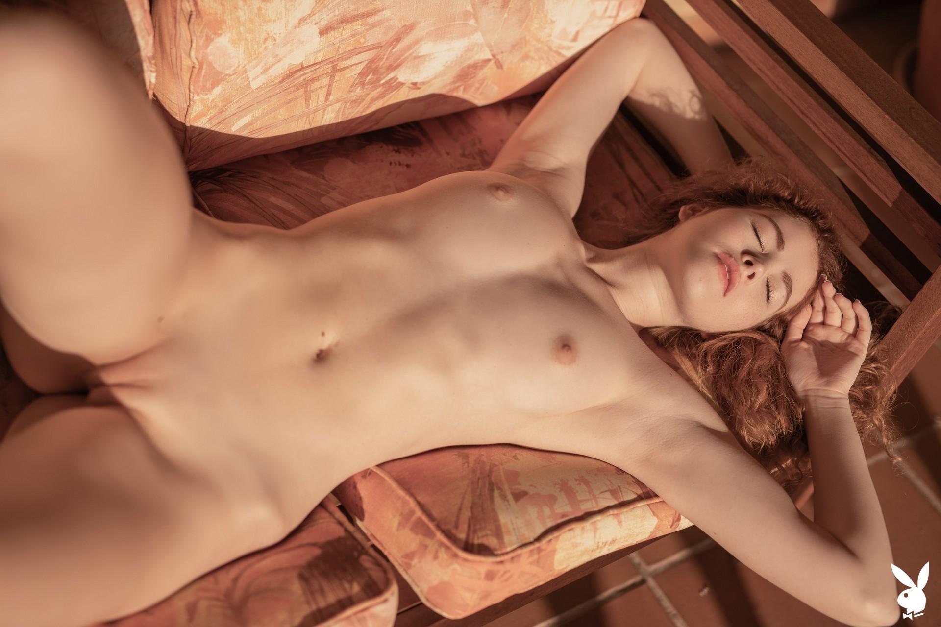 Heidi Romanova In Breathtaking View Playboy Plus (23)