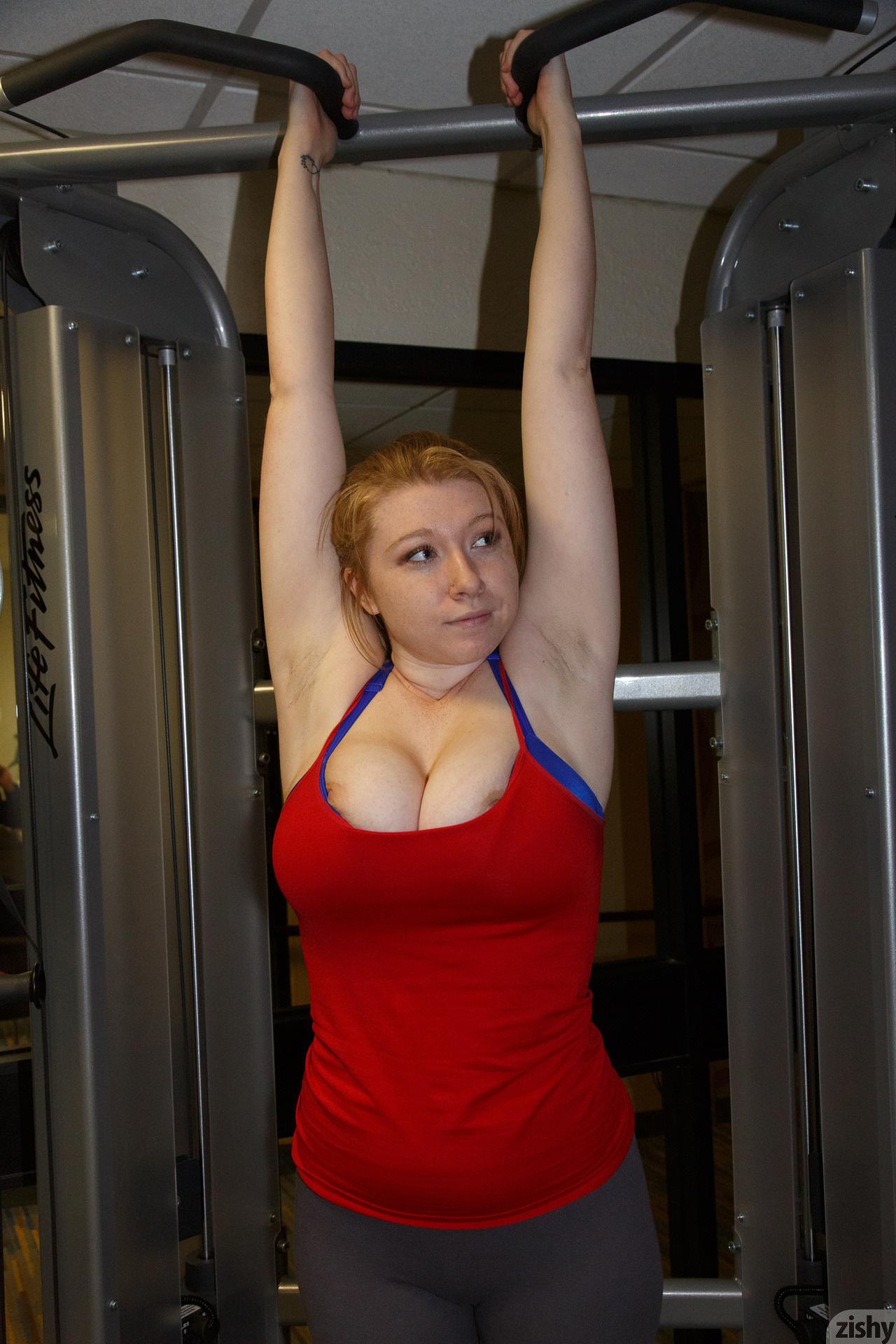 Irelynn Dunham Bedroom Cardio Zishy (21)