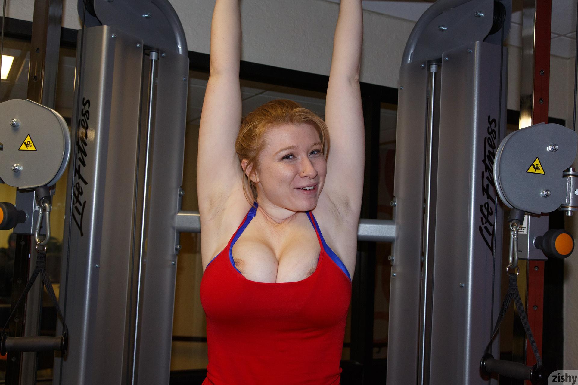 Irelynn Dunham Bedroom Cardio Zishy (22)