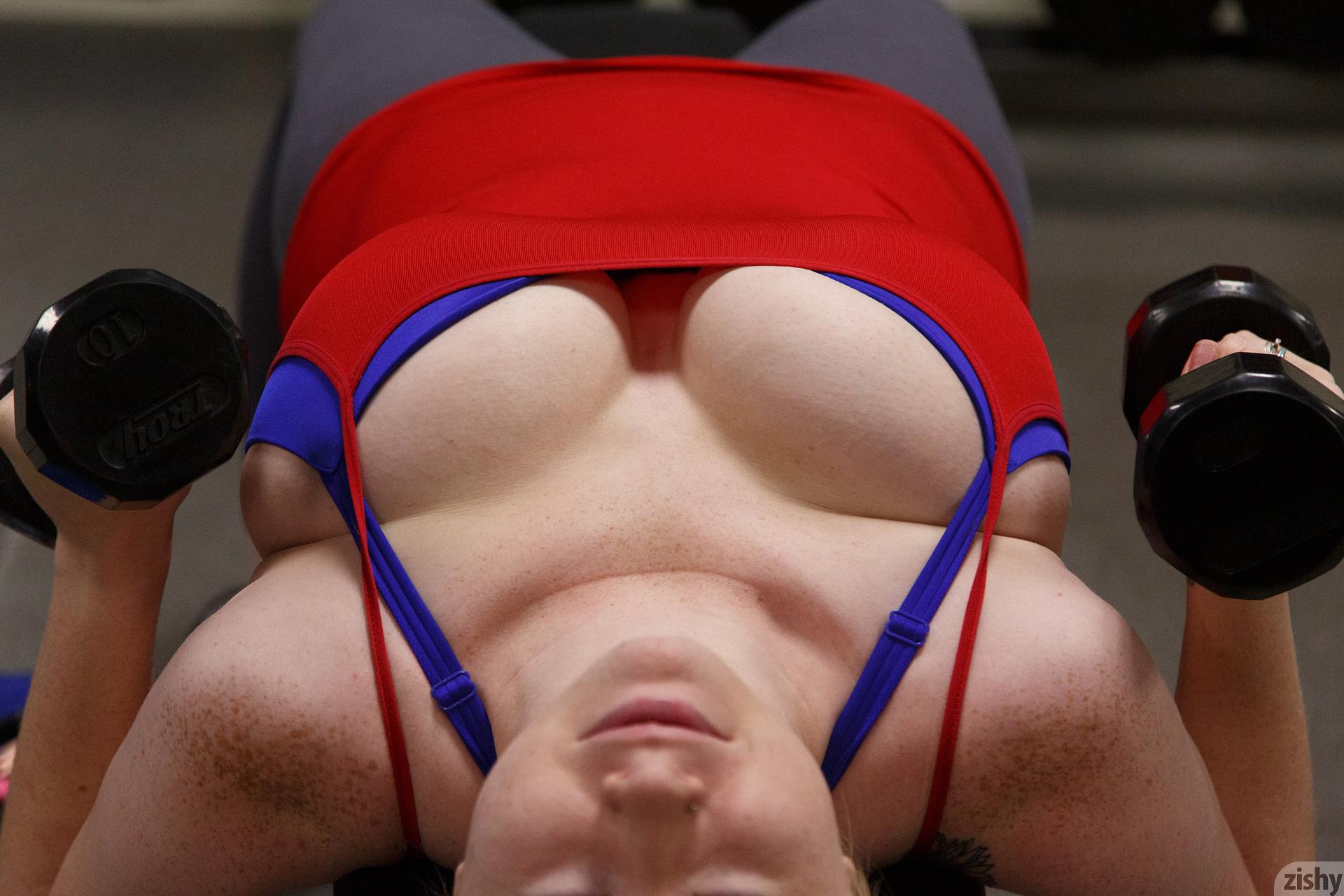 Irelynn Dunham Bedroom Cardio Zishy (5)
