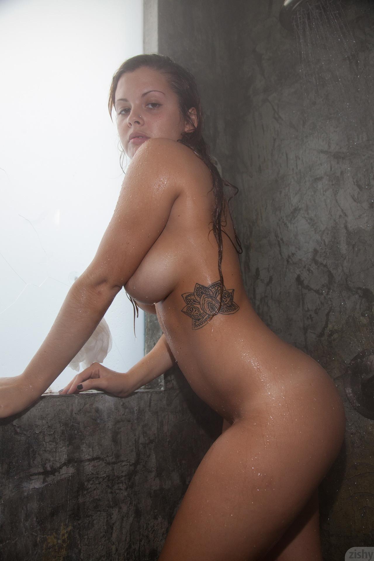 Keisha Grey Drop The Soap Zishy (30)
