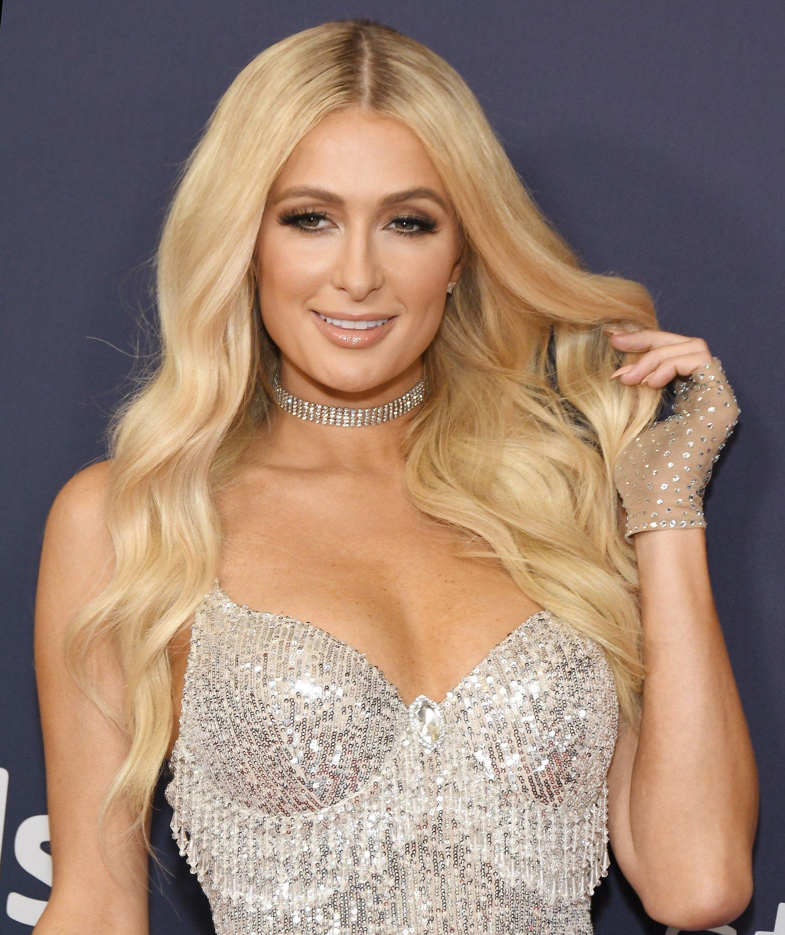 Paris Hilton Sexy 0052