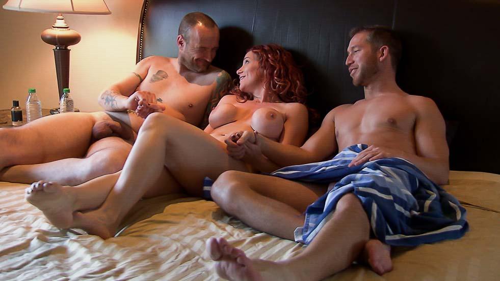 Playboy Tv – Triple Play, Season #1 Ep. 7