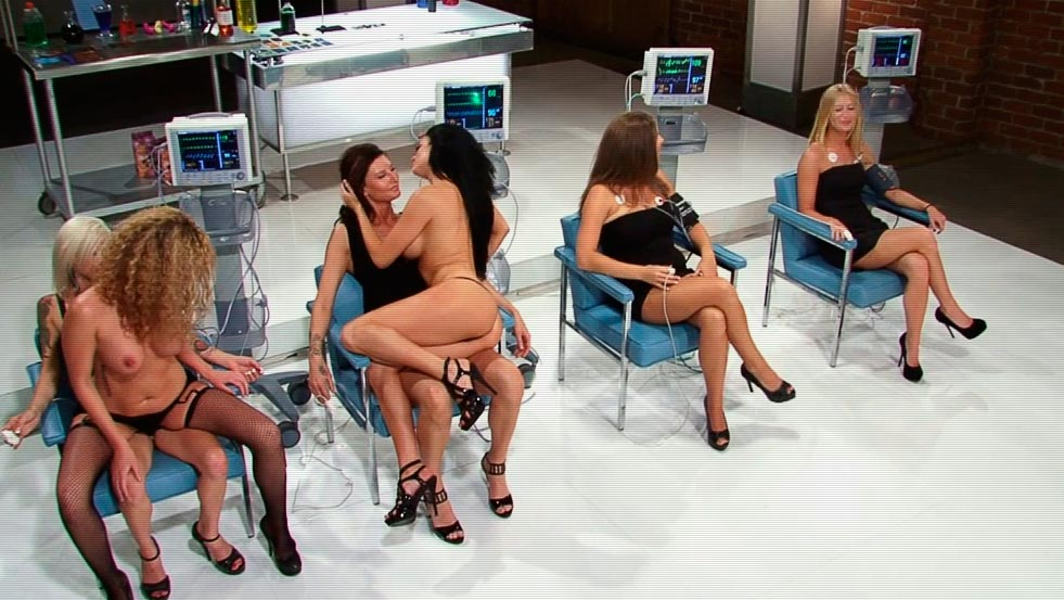 Playboy Tv – Truth About Sex