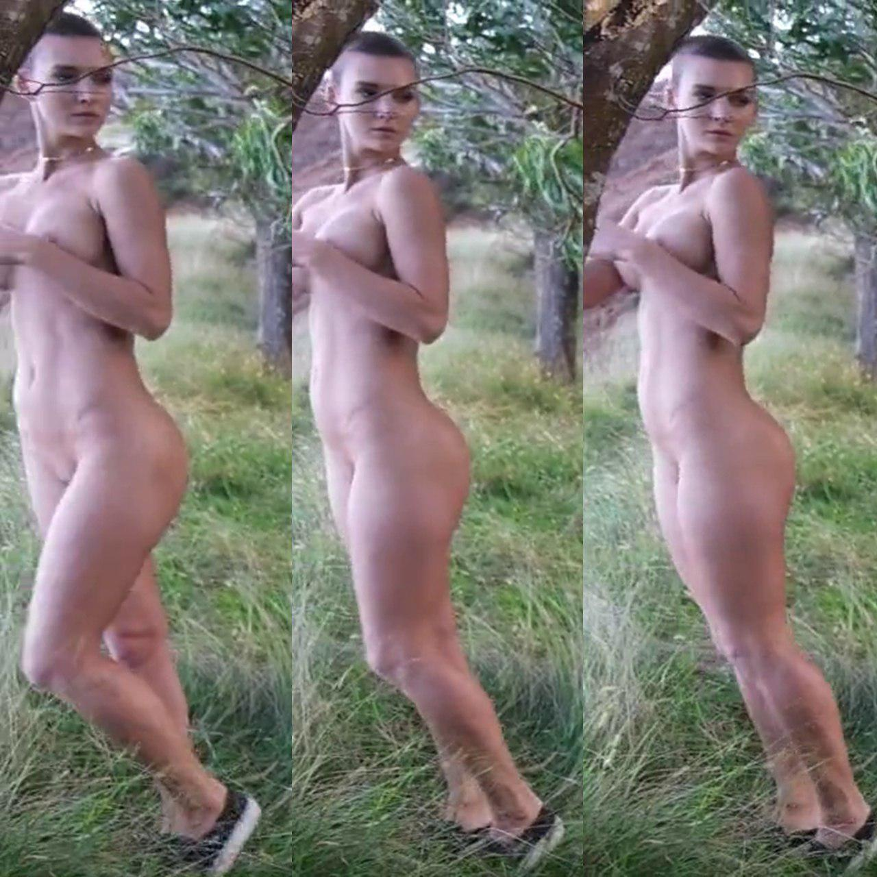 Rachel Cook Nude 0026