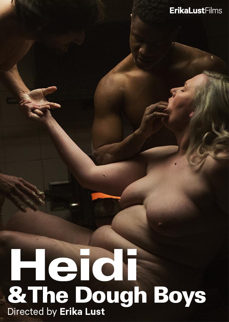 Xconfessions By Erika Lust, Heidi & The Dough Boys