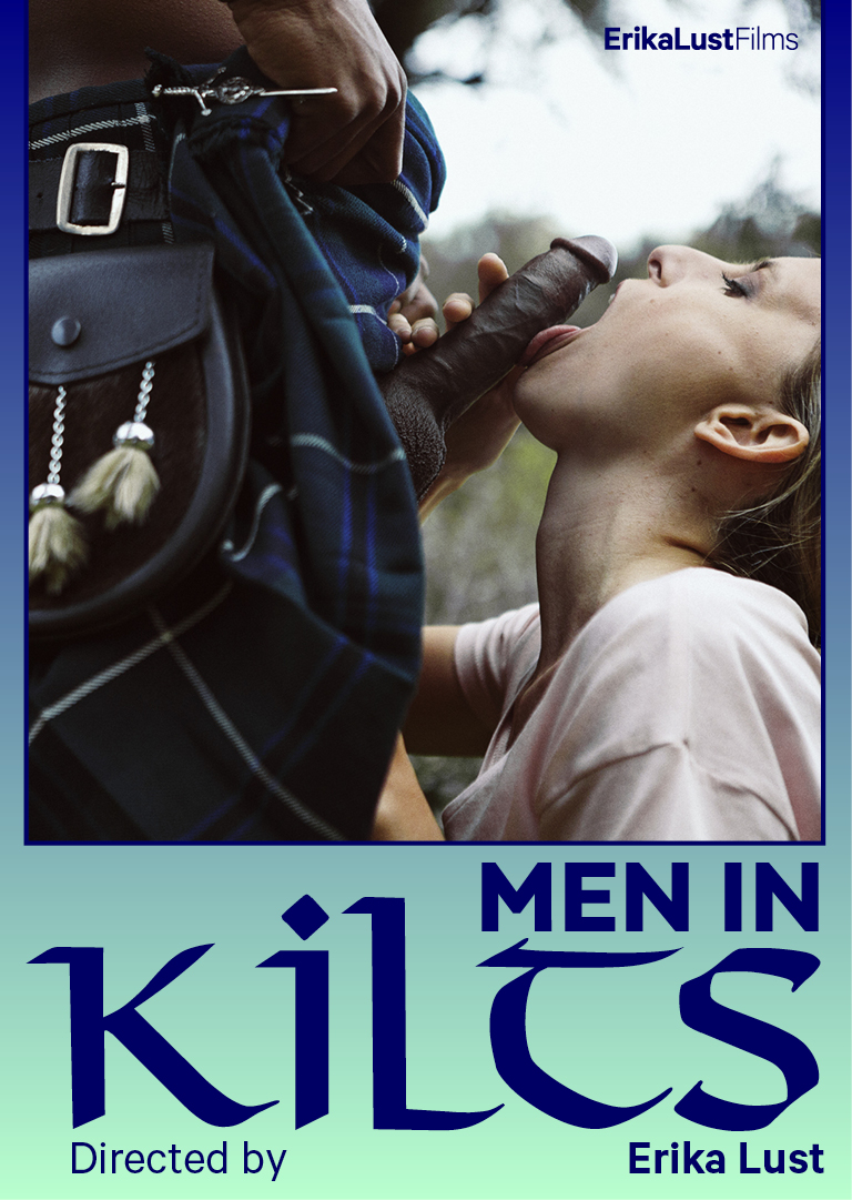 Xconfessions By Erika Lust, Men In Kilts