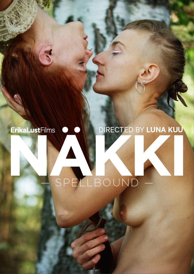 Xconfessions By Erika Lust, NÄkki Spellbound