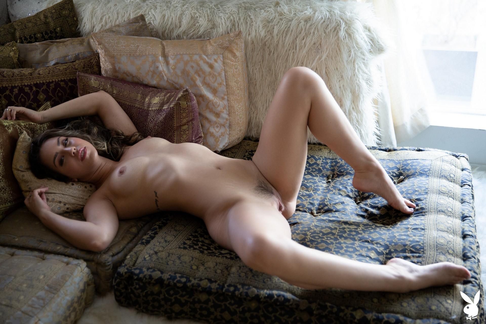 Alina Lopez In Luminous Glow Playboy Plus (17)