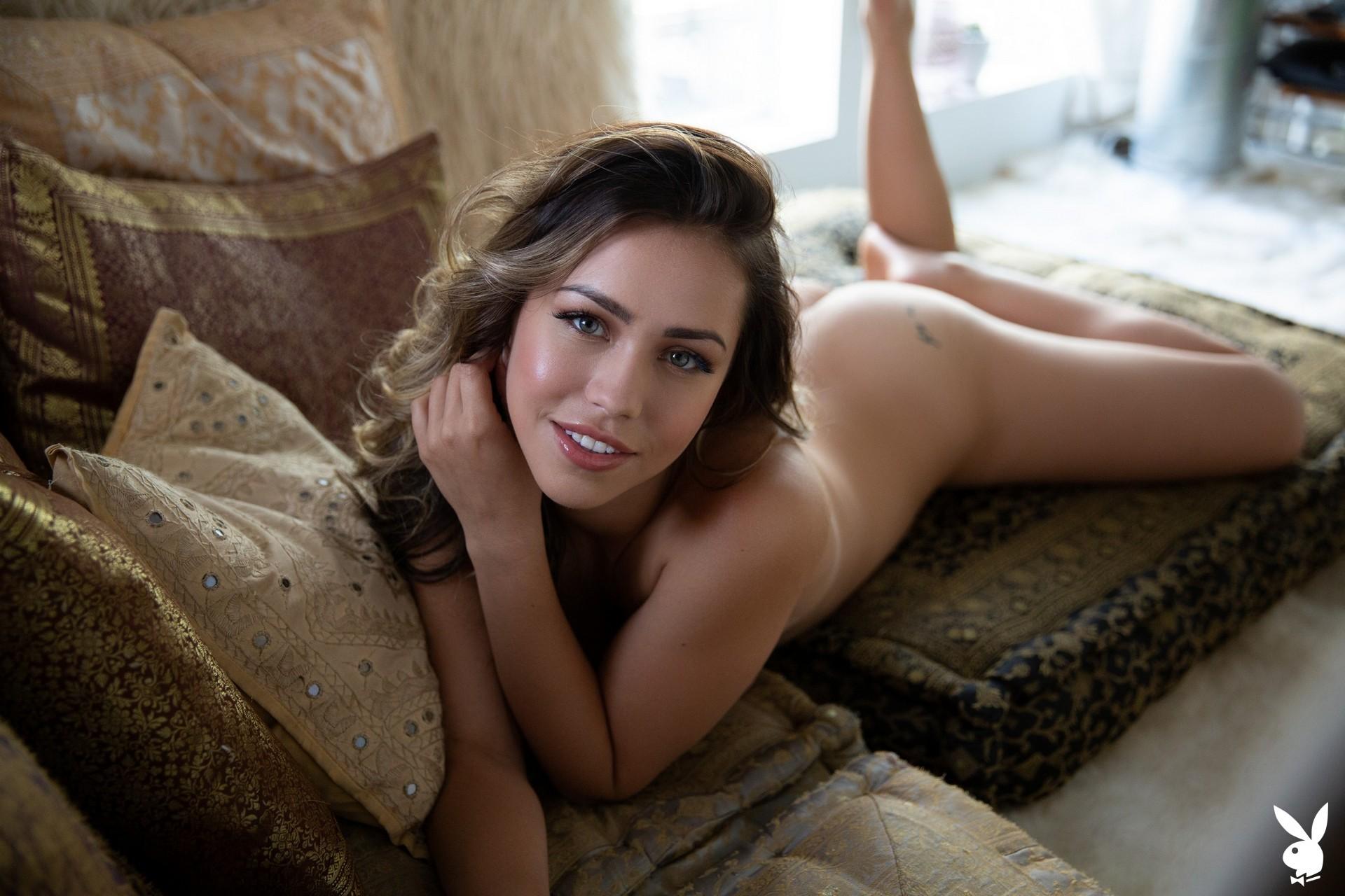Alina Lopez In Luminous Glow Playboy Plus (18)