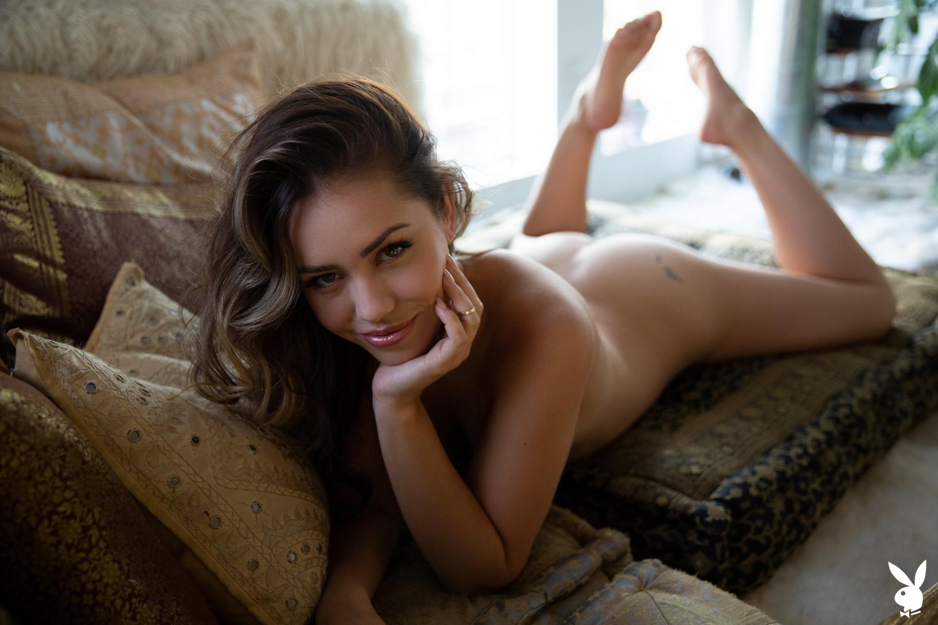 Alina Lopez In Luminous Glow Playboy Plus (19)
