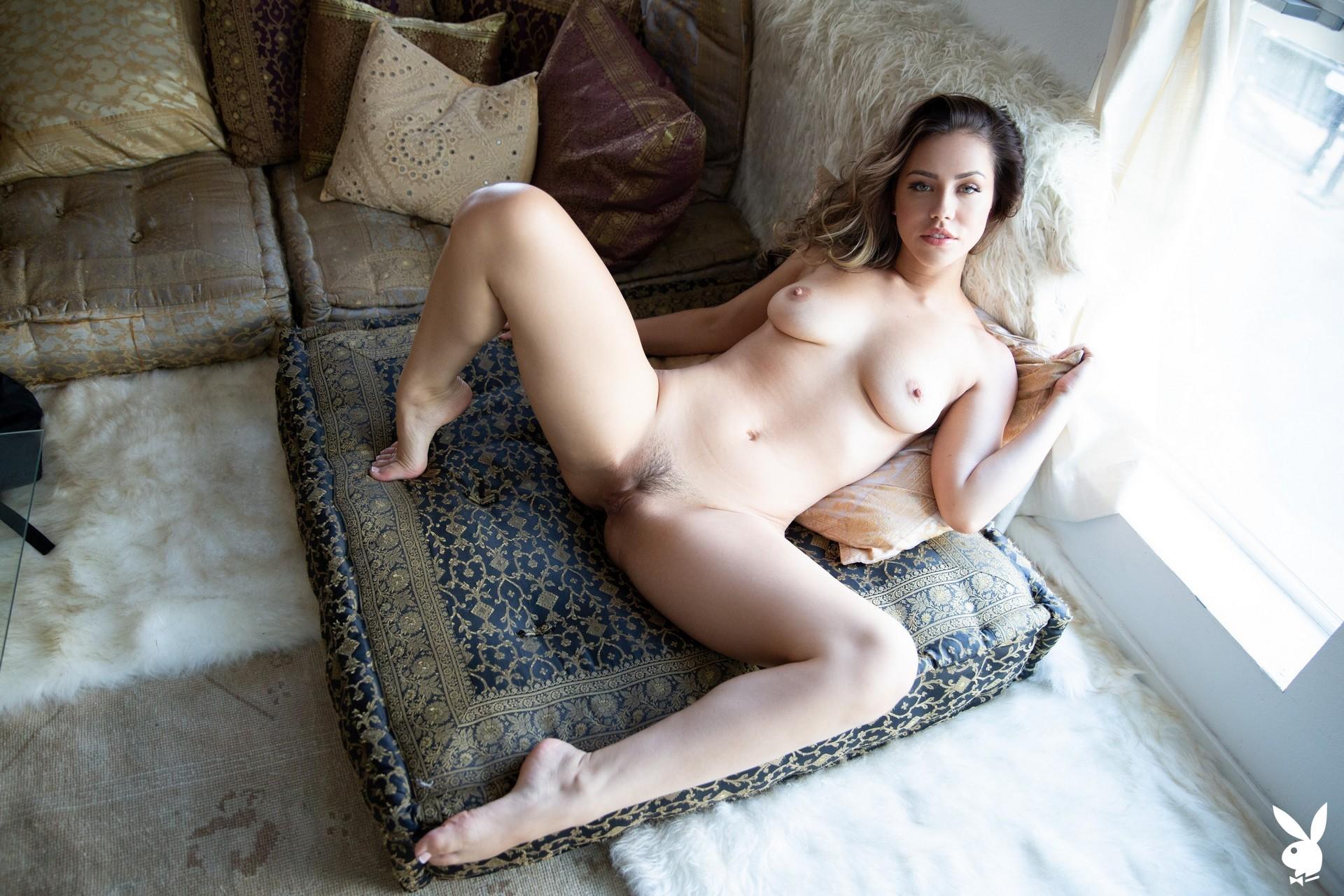 Alina Lopez In Luminous Glow Playboy Plus (22)