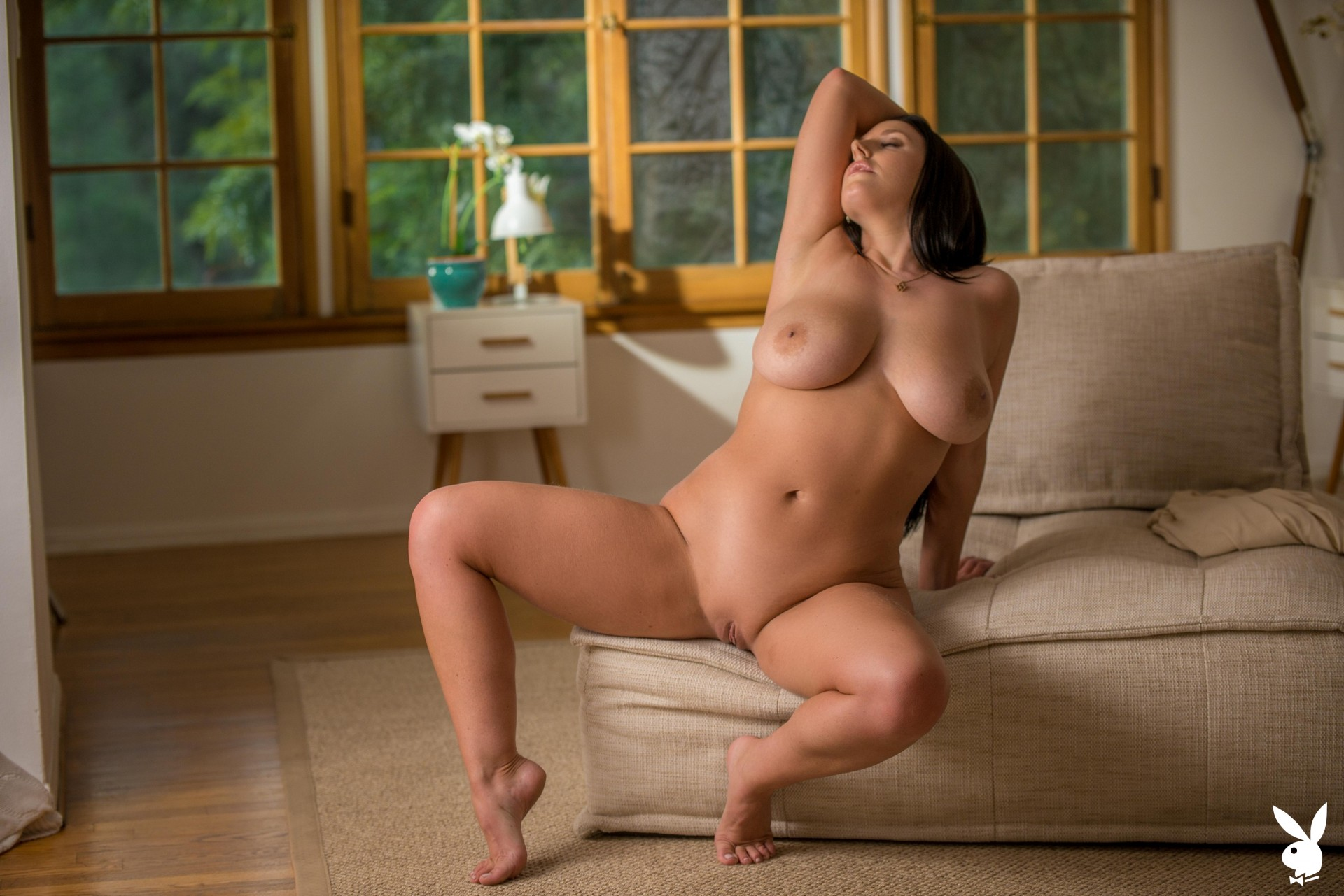 Angela White In Afternoon Embrace Playboy Plus (23)
