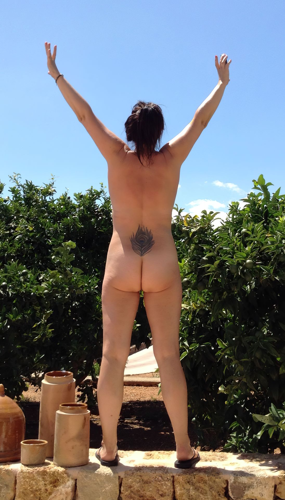 Anna Richardson Nude Leaked The Fappening 0001