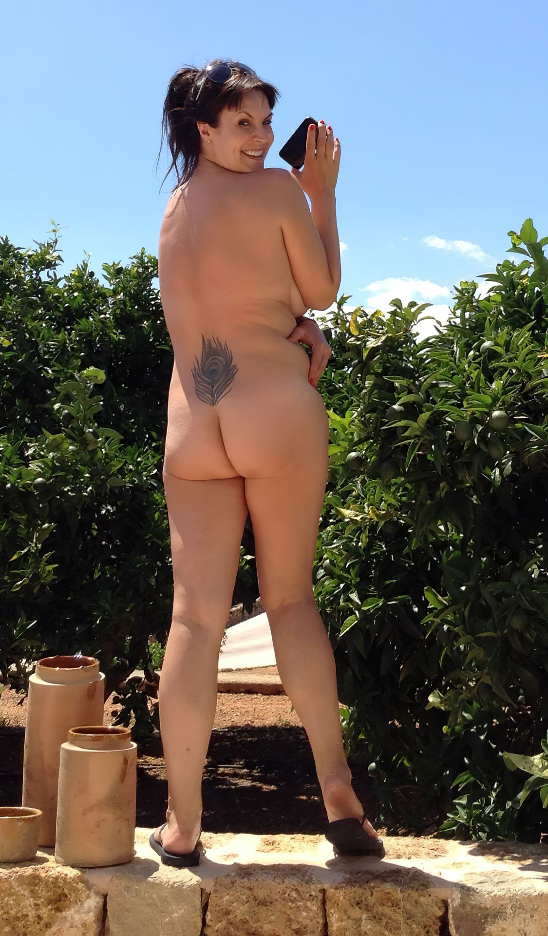 Anna Richardson Nude Leaked The Fappening 0003