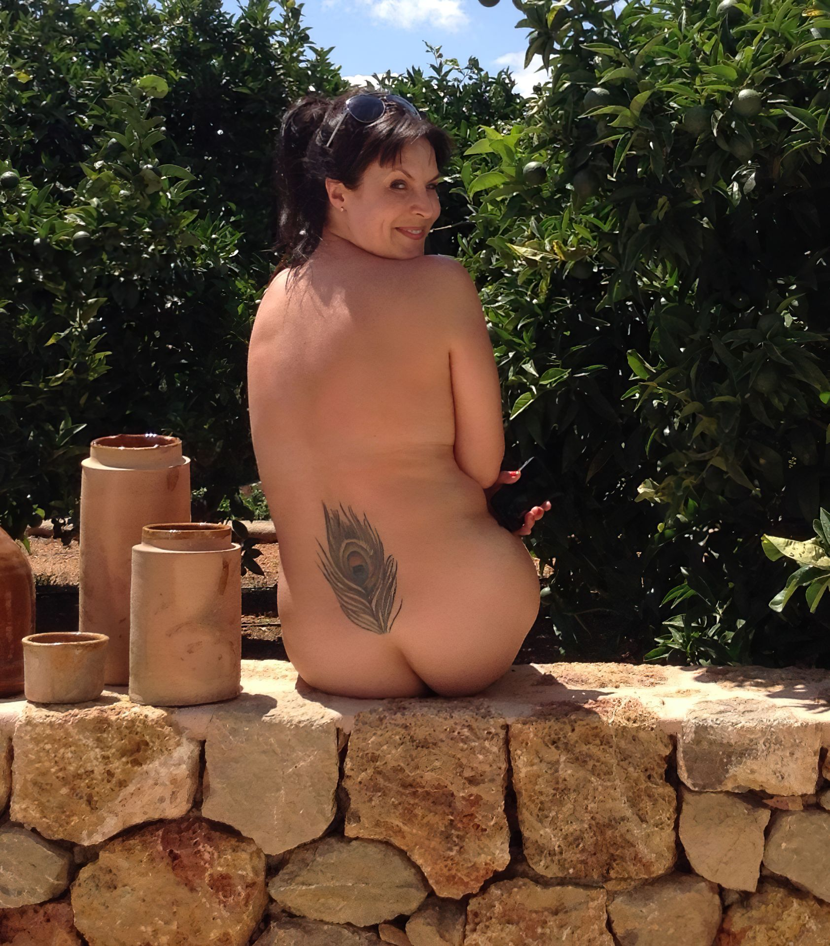 Anna Richardson Nude Leaked The Fappening 0004