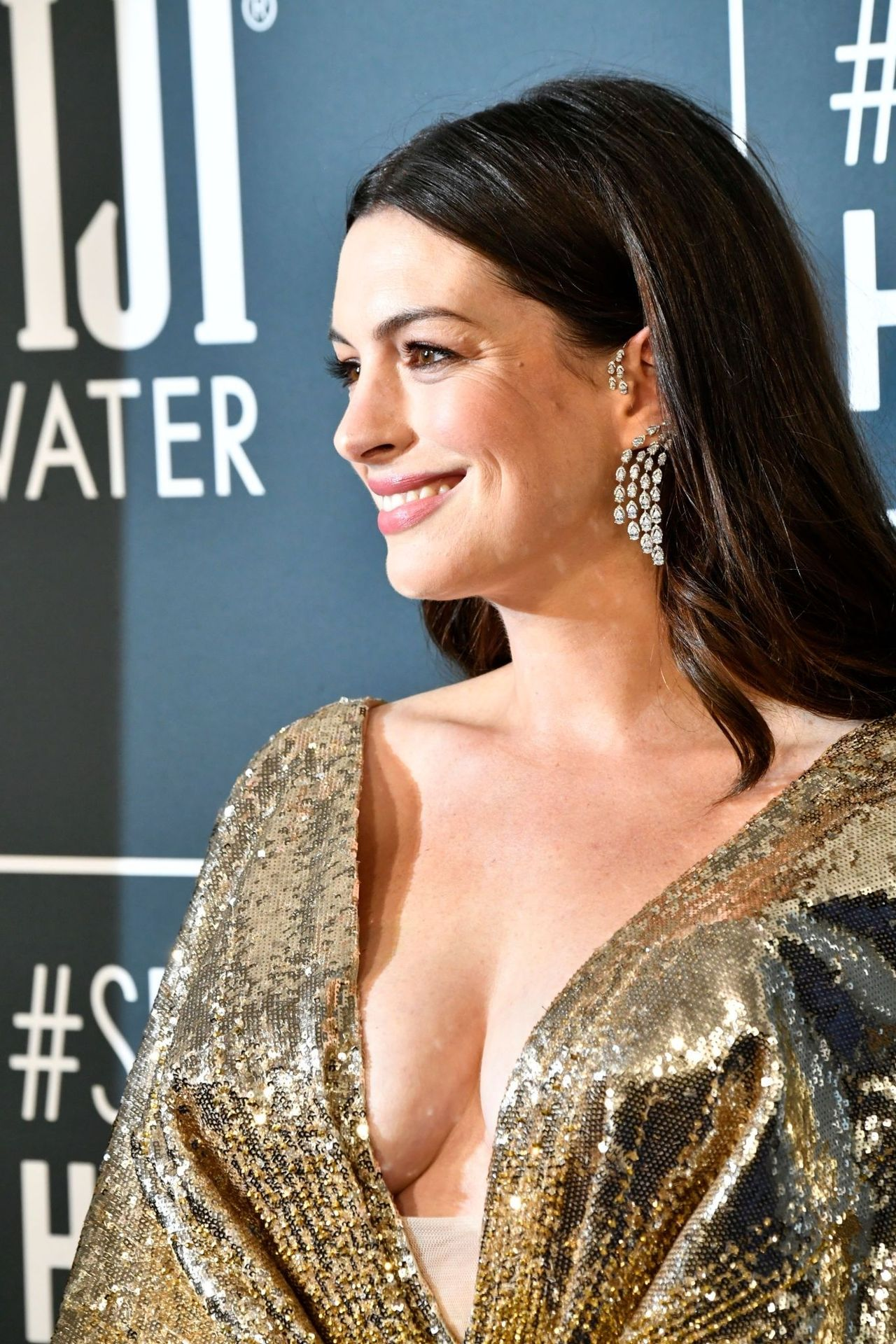 Anne Hathaway's Tits 0001