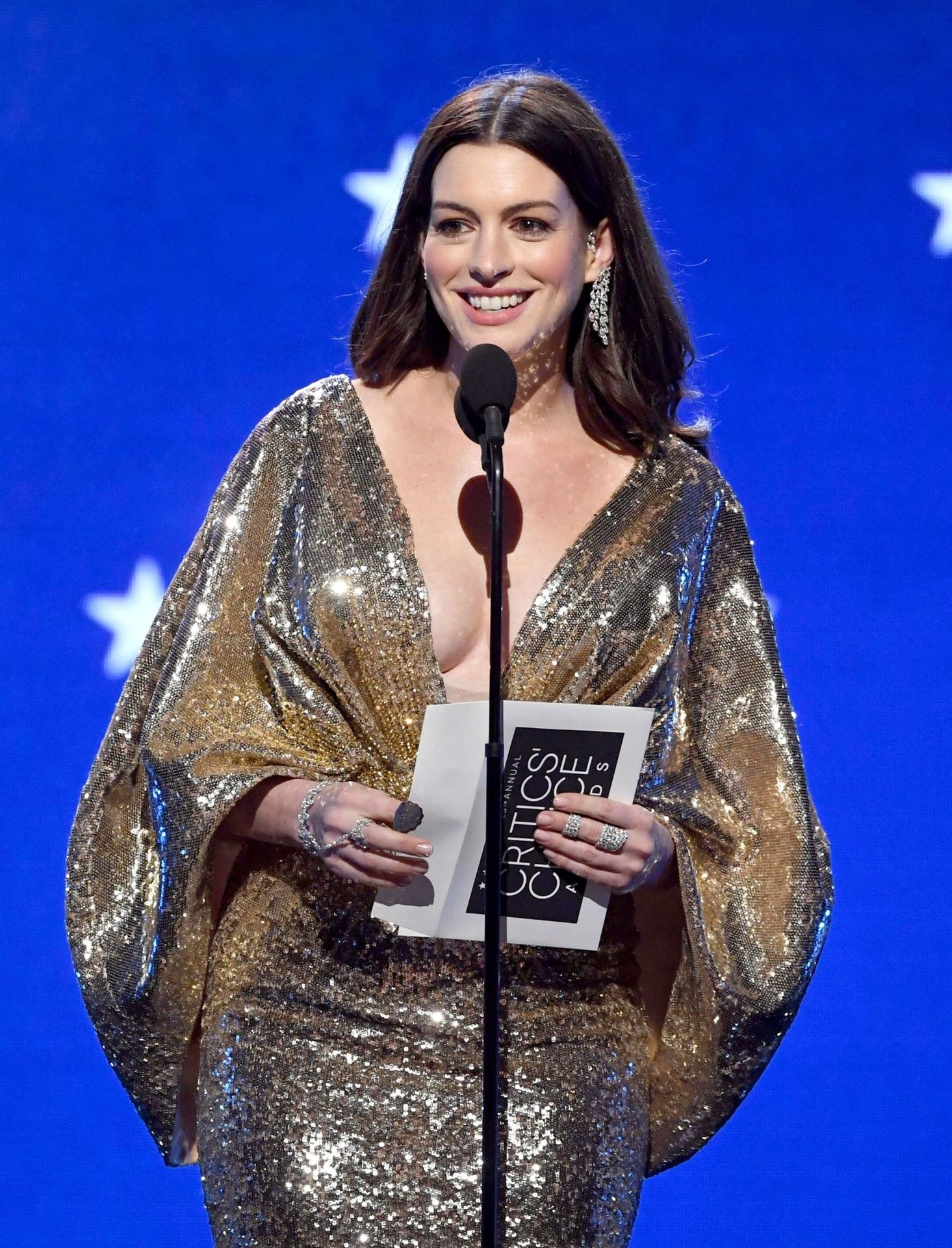 Anne Hathaway's Tits 0019