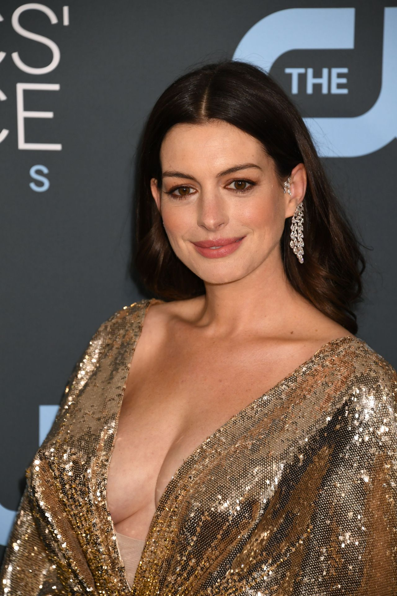 Anne Hathaway's Tits 0036