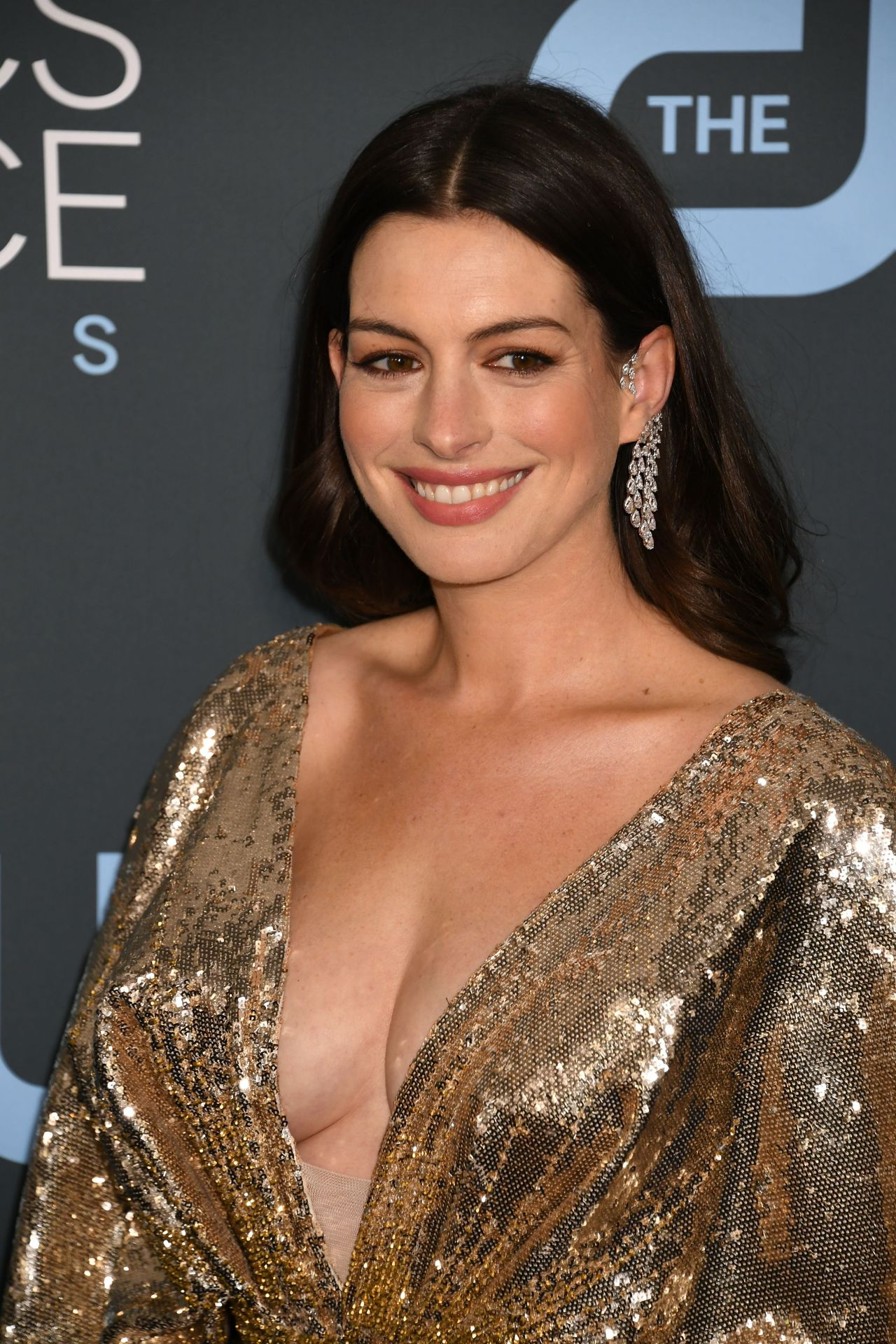Anne Hathaway's Tits 0037